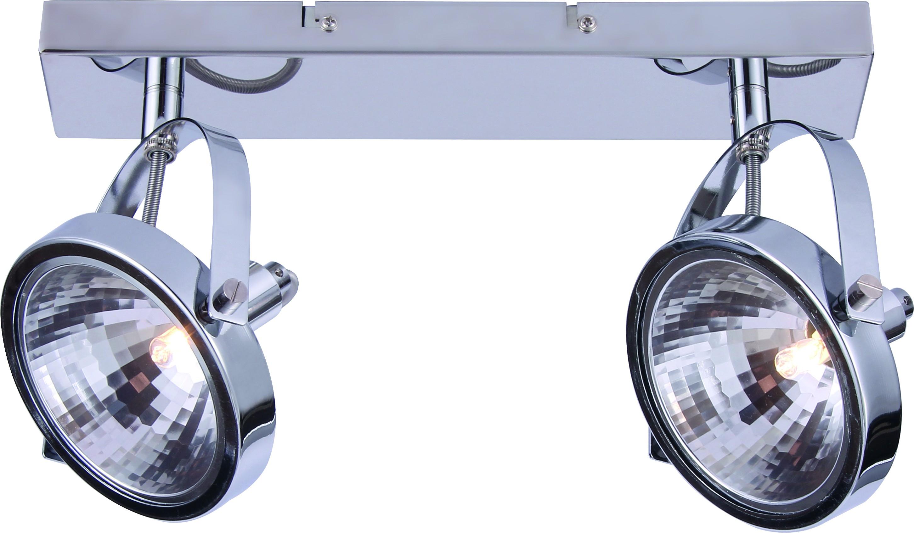 Спот Arte lamp A4506pl-2cc