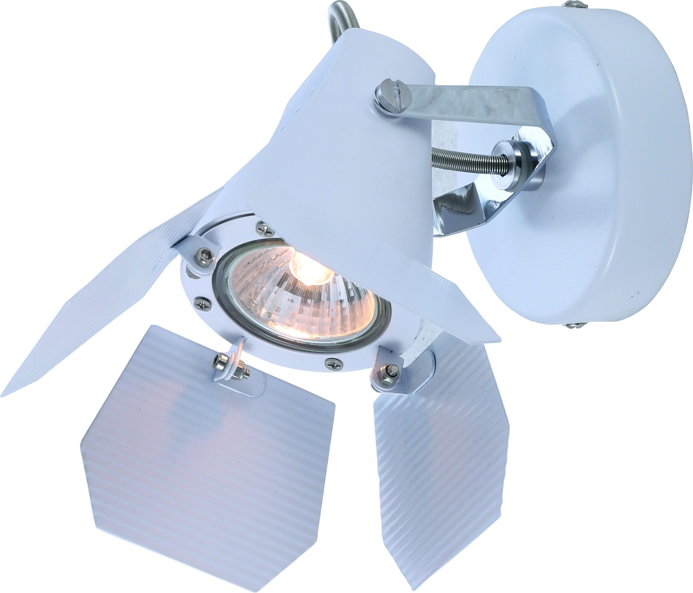 Фото - Спот Arte lamp A3092ap-1wh спот arte lamp cinema a3092ap 1wh