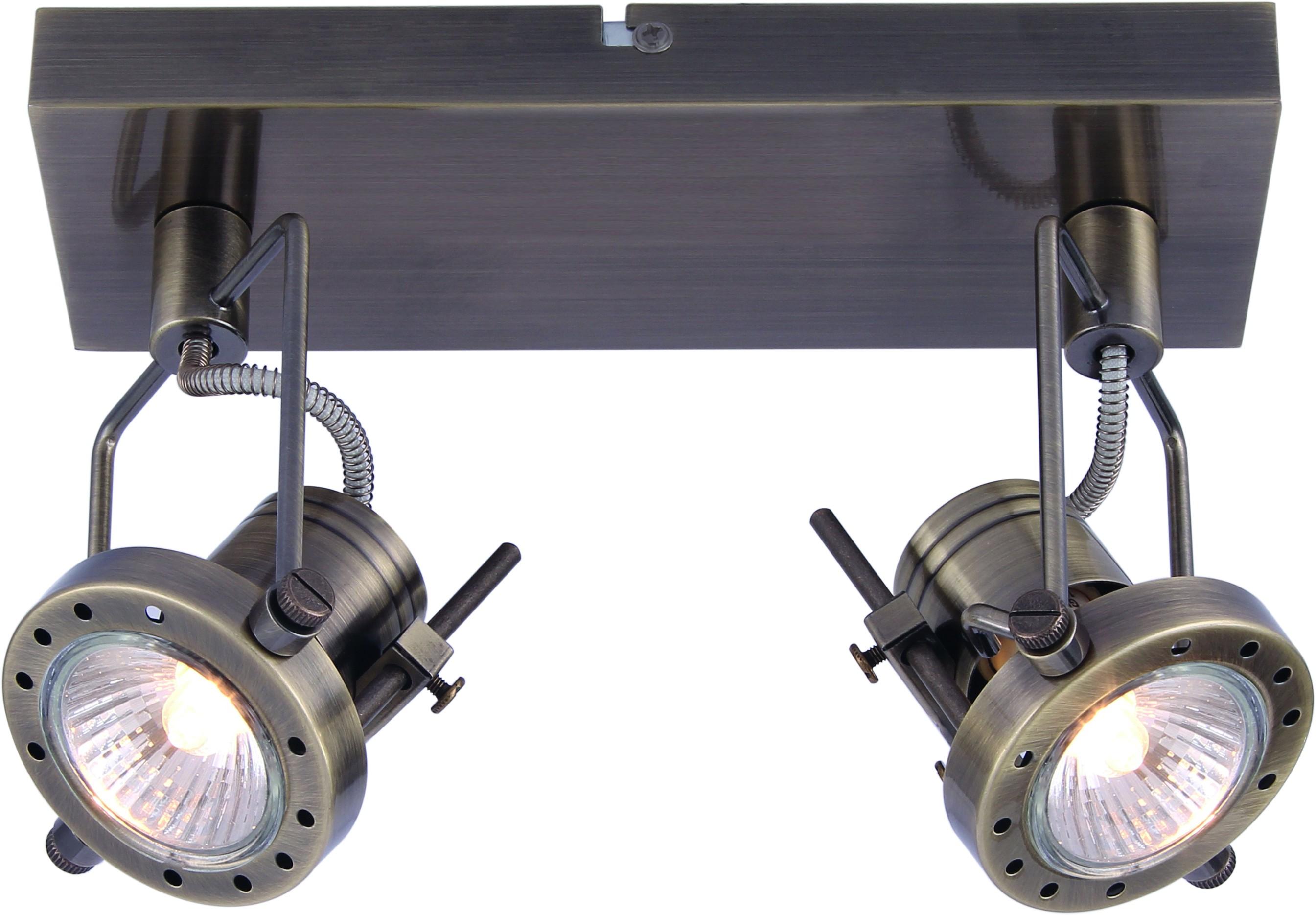 Спот Arte lamp A4300ap-2ab