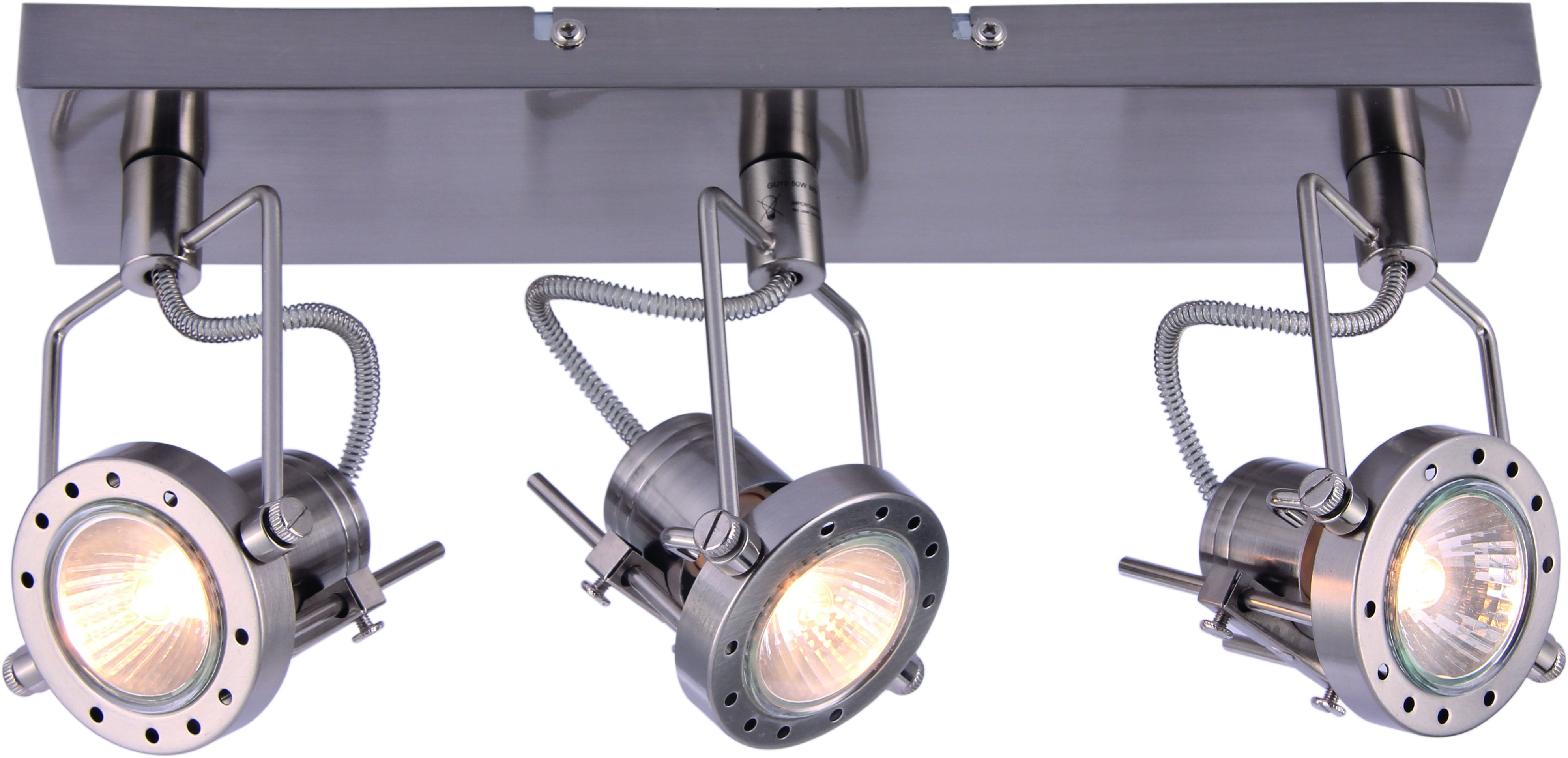 Спот Arte lamp A4300pl-3ab