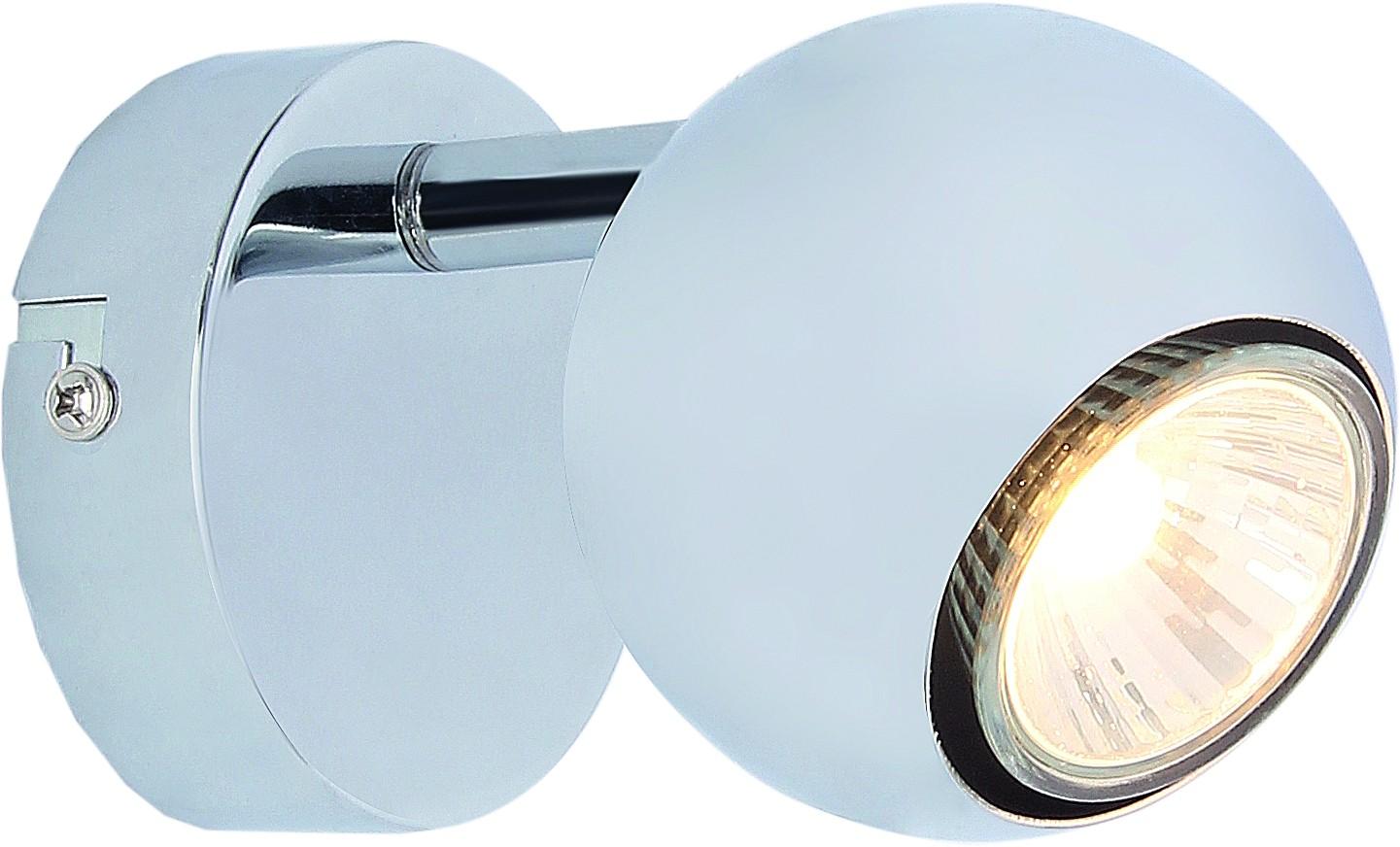 Спот Arte lamp A6251ap-1cc