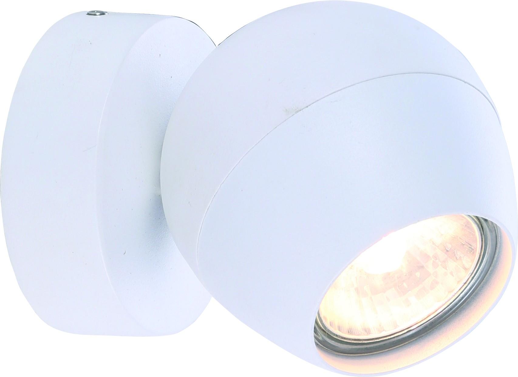 Спот Arte lamp A5781ap-1wh