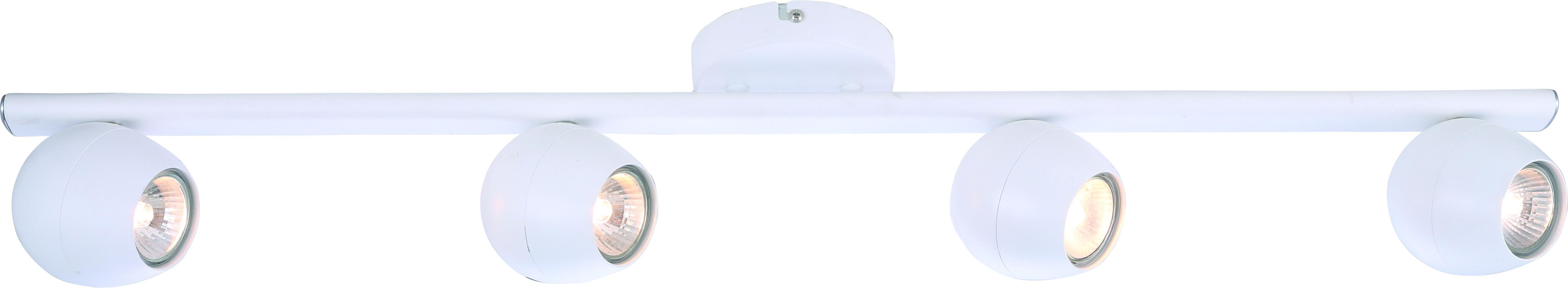 Купить Спот Arte lamp A5781pl-4wh
