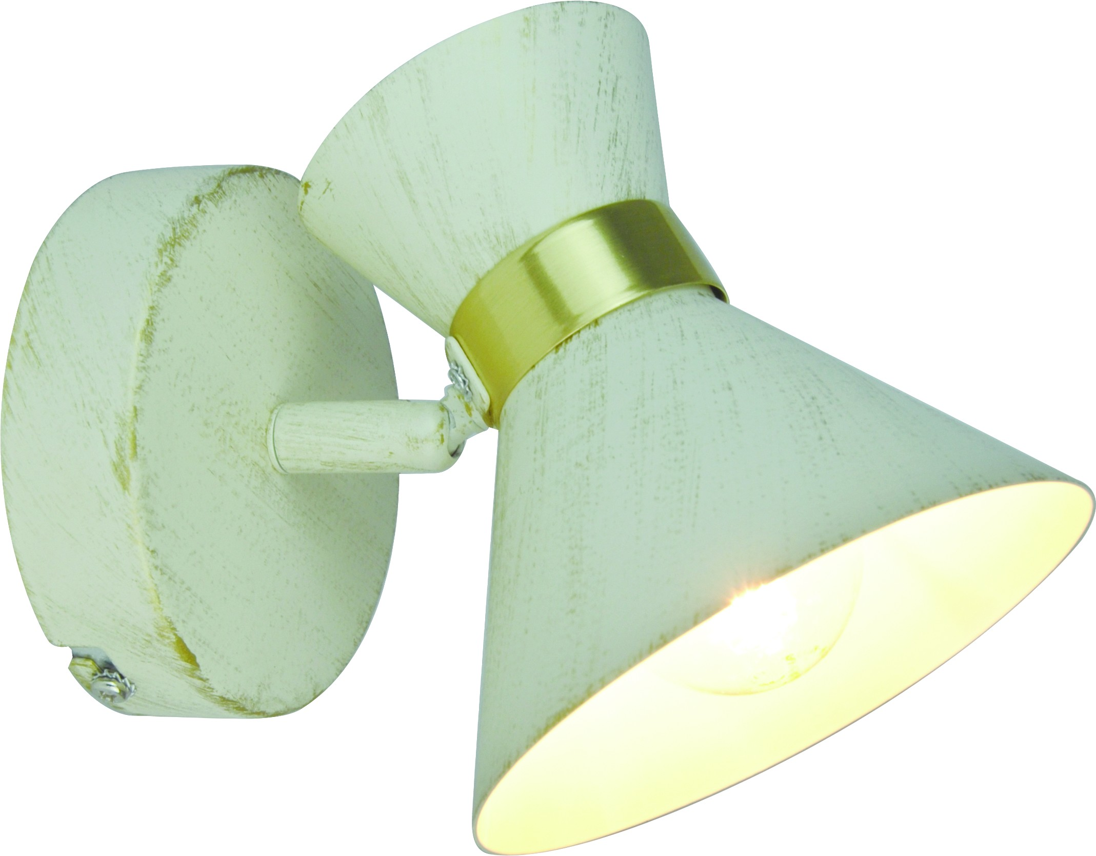 Спот Arte lamp A1406ap-1wg от 220 Вольт