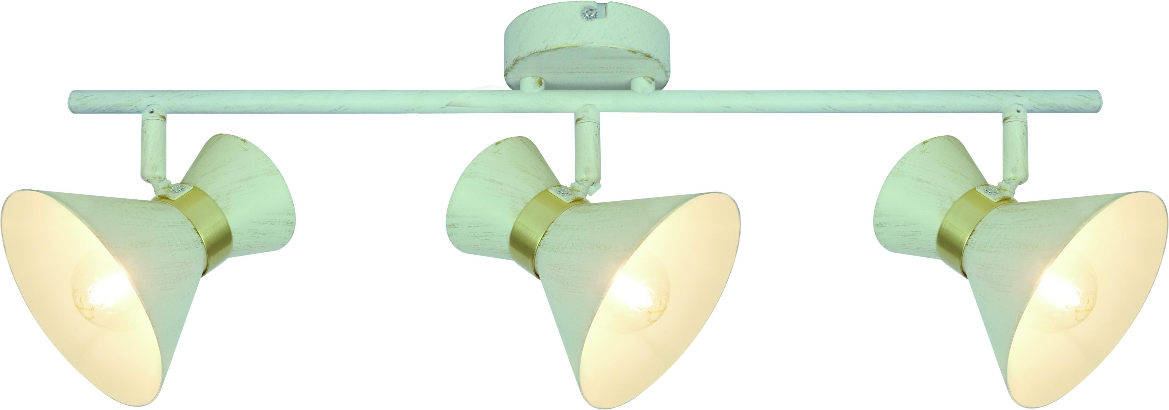 Спот Arte lamp A1406pl-3wg спот baltimore a1406pl 3wg arte lamp 1177869