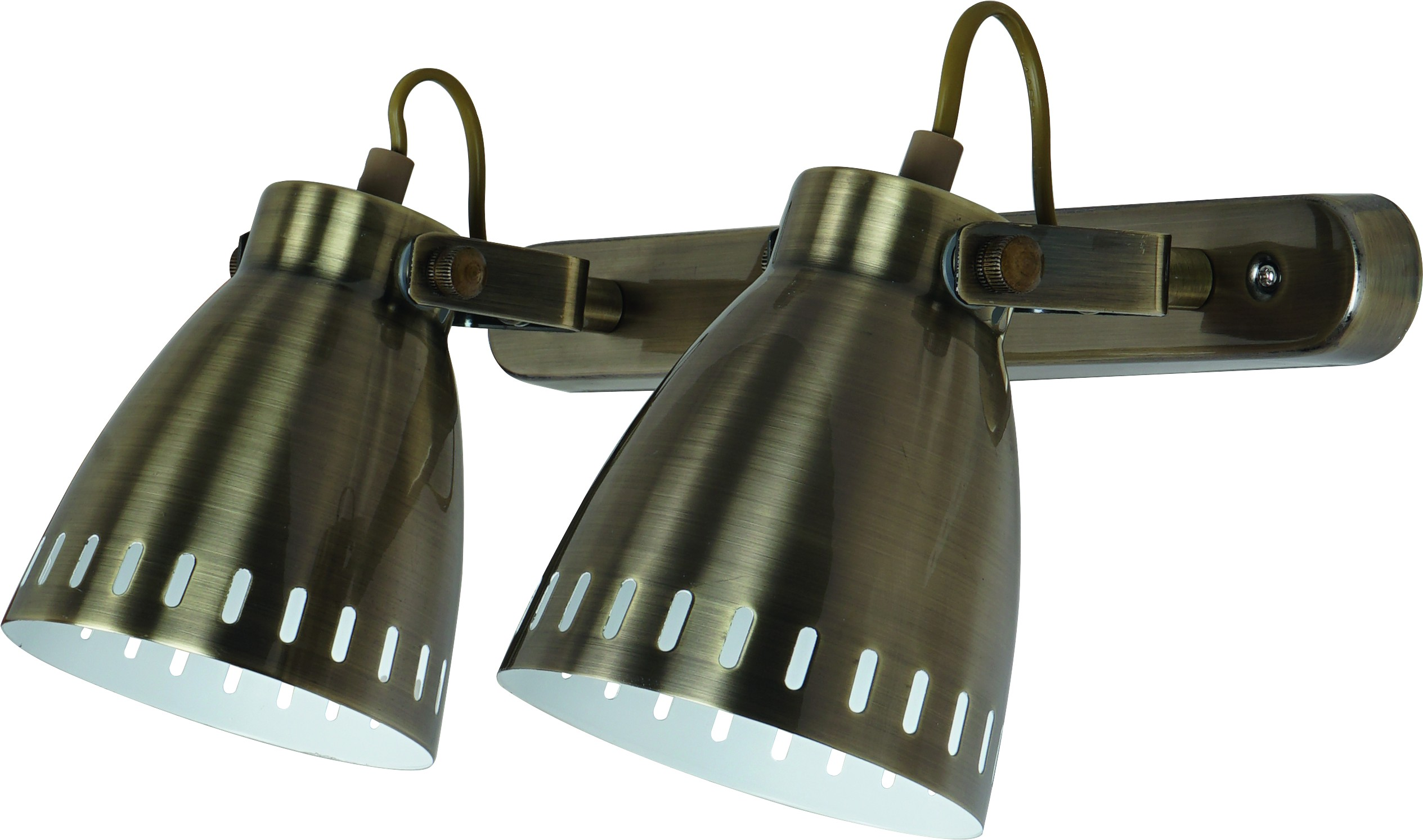 Спот Arte lamp A2214ap-2ab
