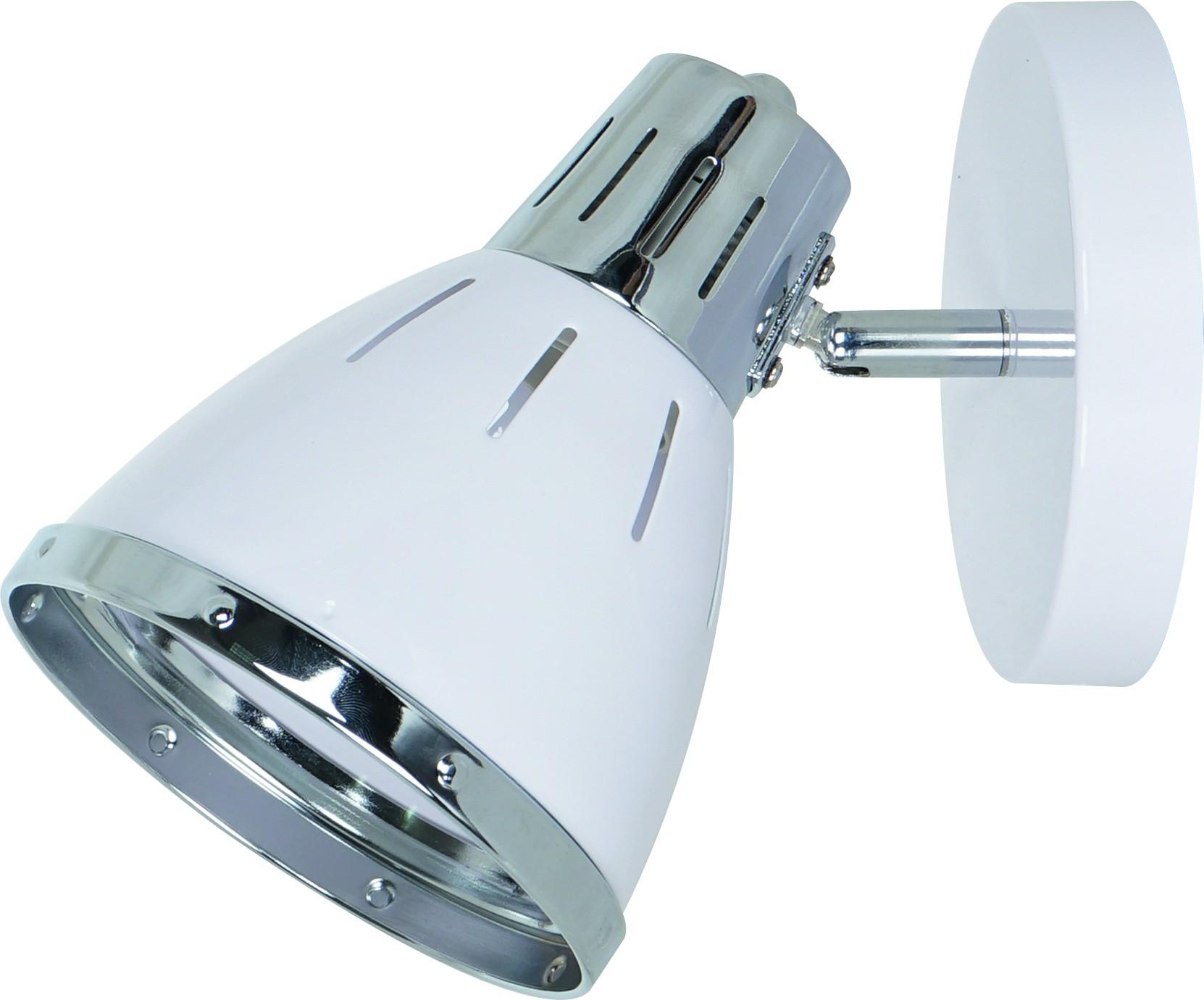 Спот Arte lamp A2215ap-1wh