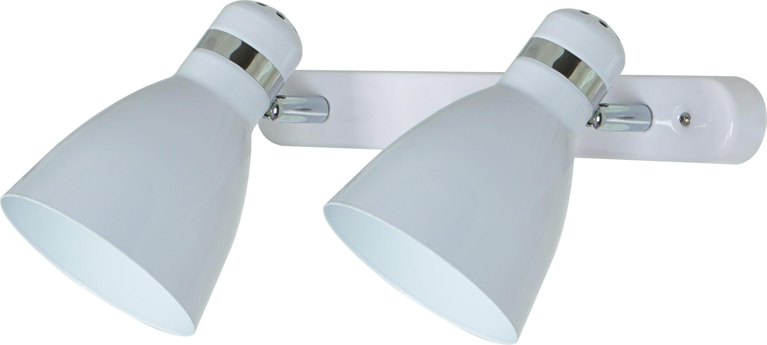 Спот Arte lamp A5049ap-2wh спот arte lamp a5049ap 2wh