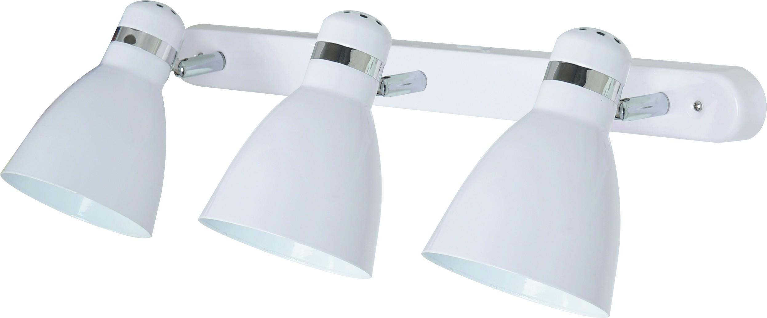 Купить Спот Arte lamp A5049pl-3wh