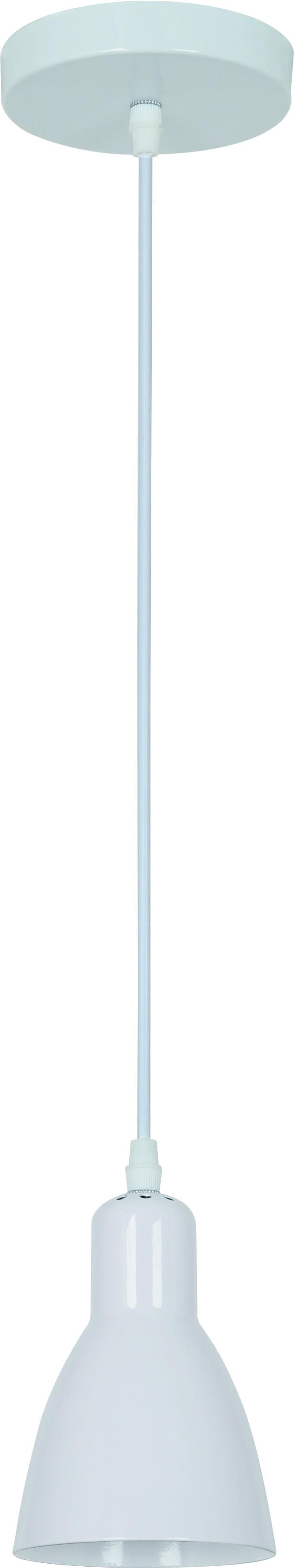 Светильник подвесной Arte lamp A5049sp-1wh