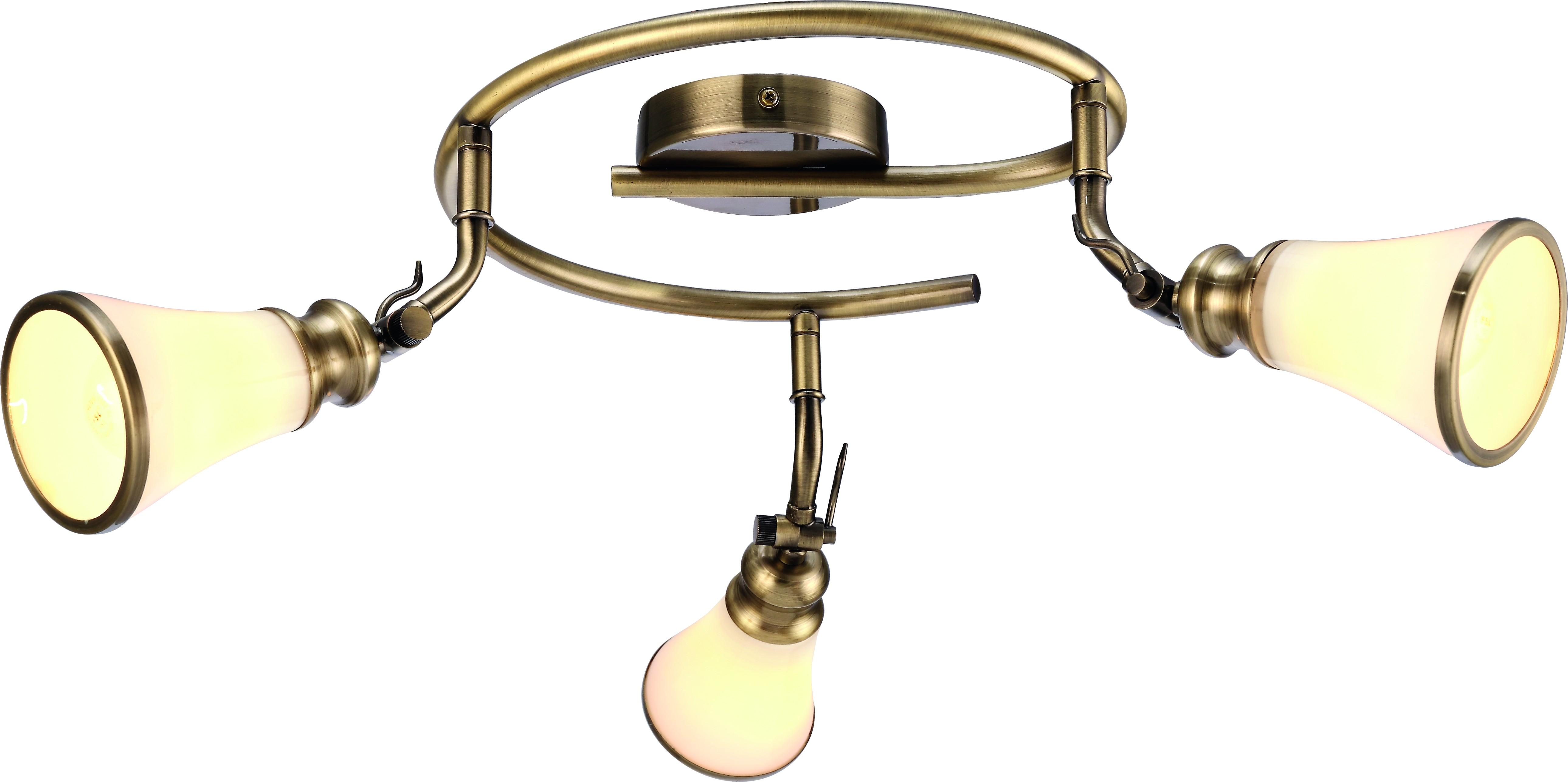 Купить Спот Arte lamp A9231pl-3ab