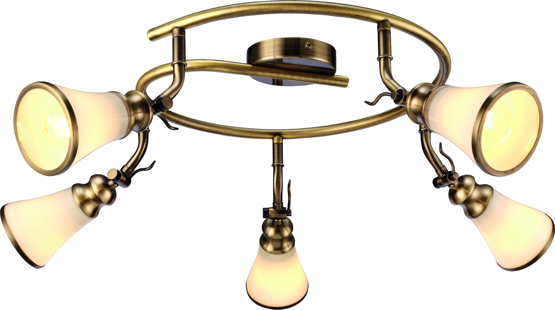 Купить Спот Arte lamp A9231pl-5ab
