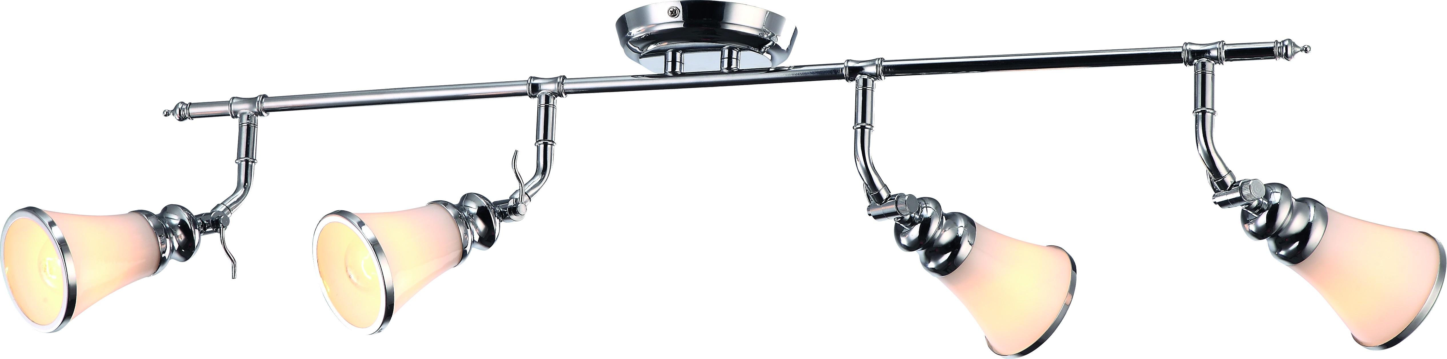 все цены на Спот Arte lamp A9231pl-4cc онлайн