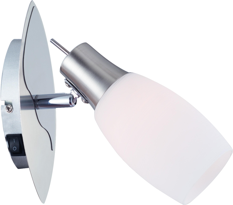 Спот Arte lamp A4590ap-1ss встраиваемый спот точечный светильник arte lamp accento a3219pl 1ss