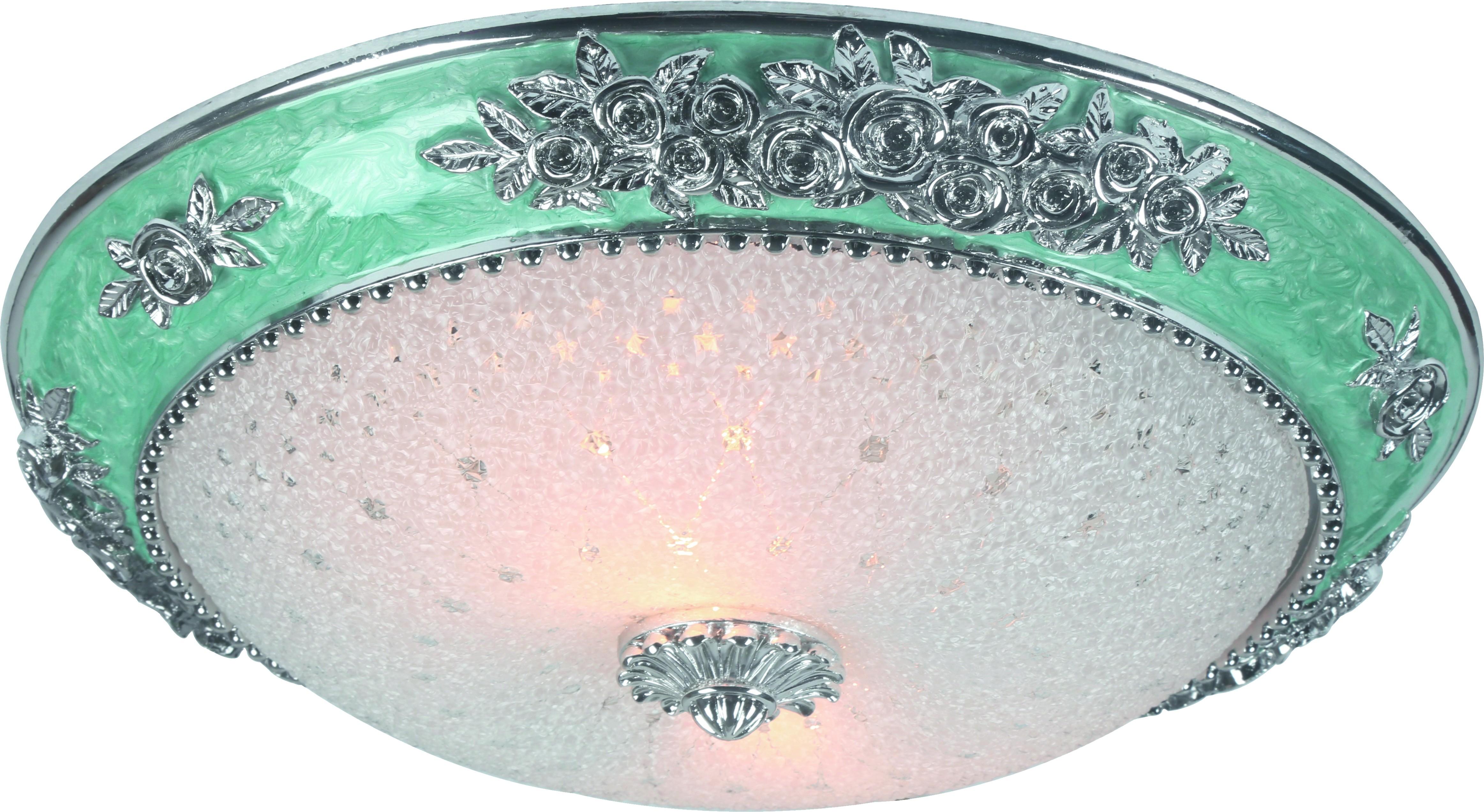 Светильник настенно-потолочный Arte lamp A7134pl-2pr princess pr 1300