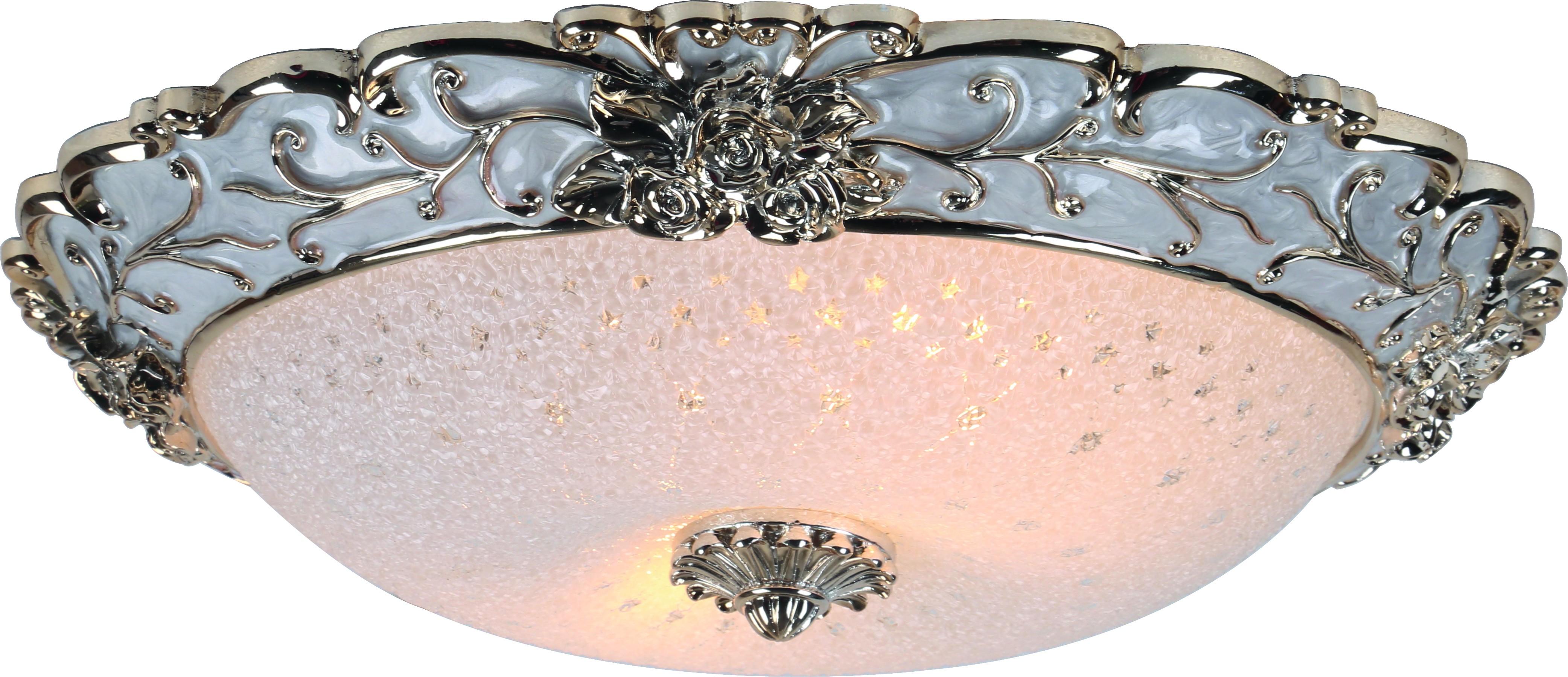 Светильник настенно-потолочный Arte lamp A7135pl-2wh настенно потолочный светильник artelamp a7930ap 2wh