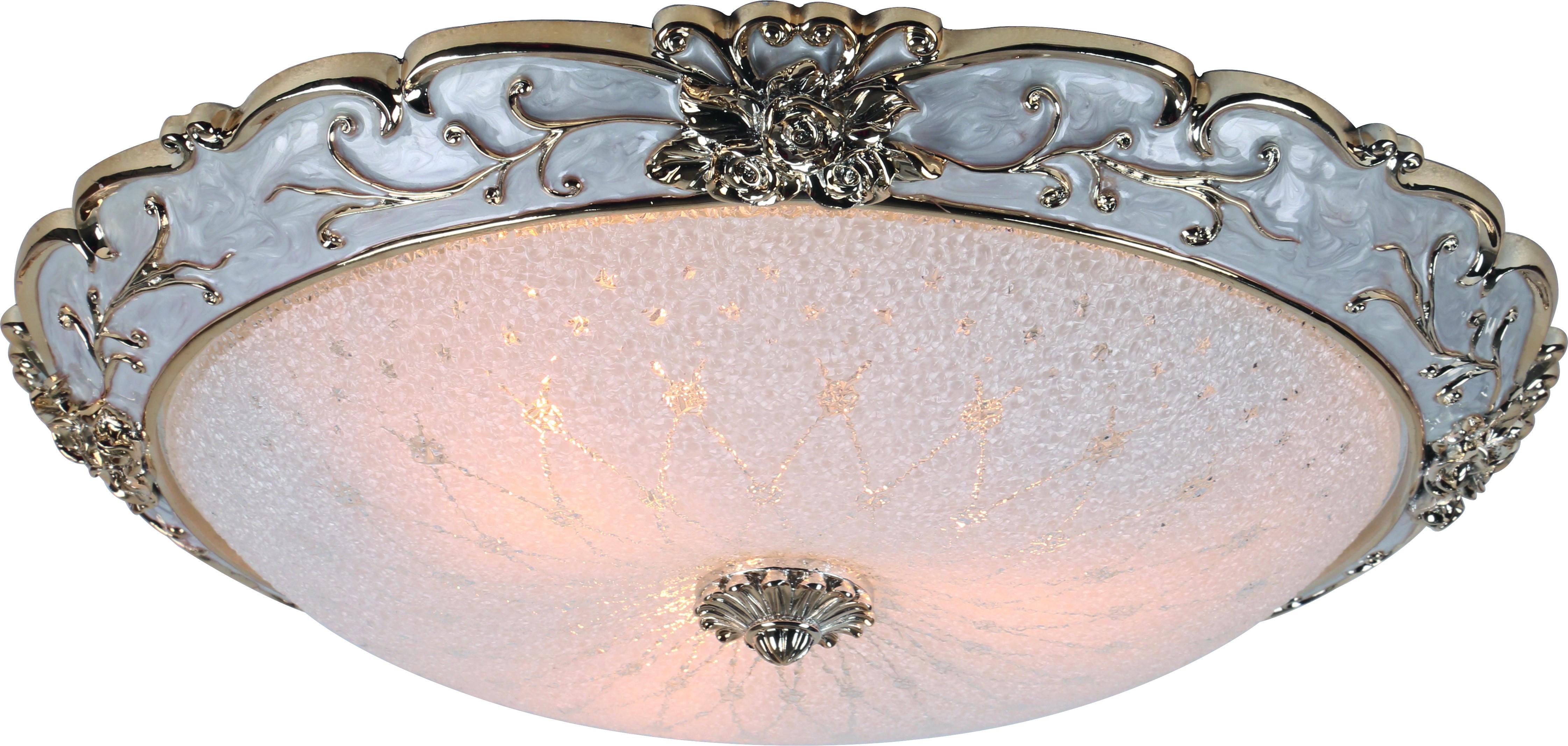 Светильник настенно-потолочный Arte lamp A7135pl-3wh потолочный светильник shirp a3211pl 3wh arte lamp 1182062