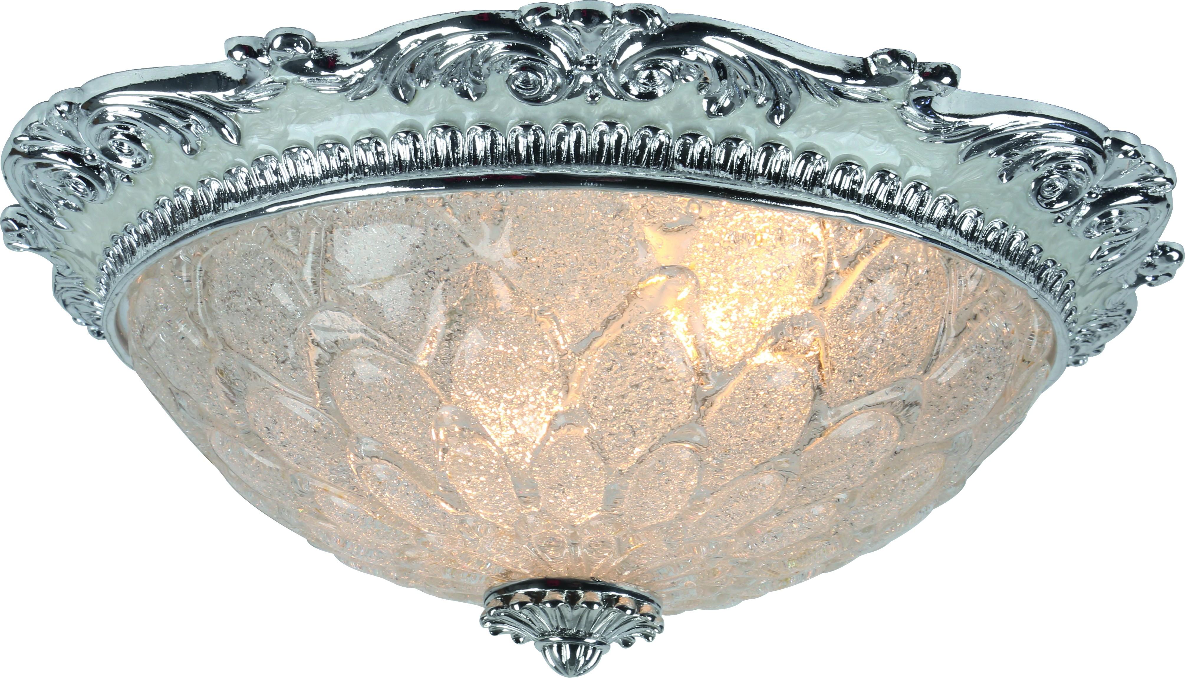 Светильник настенно-потолочный Arte lamp A7136pl-2wh