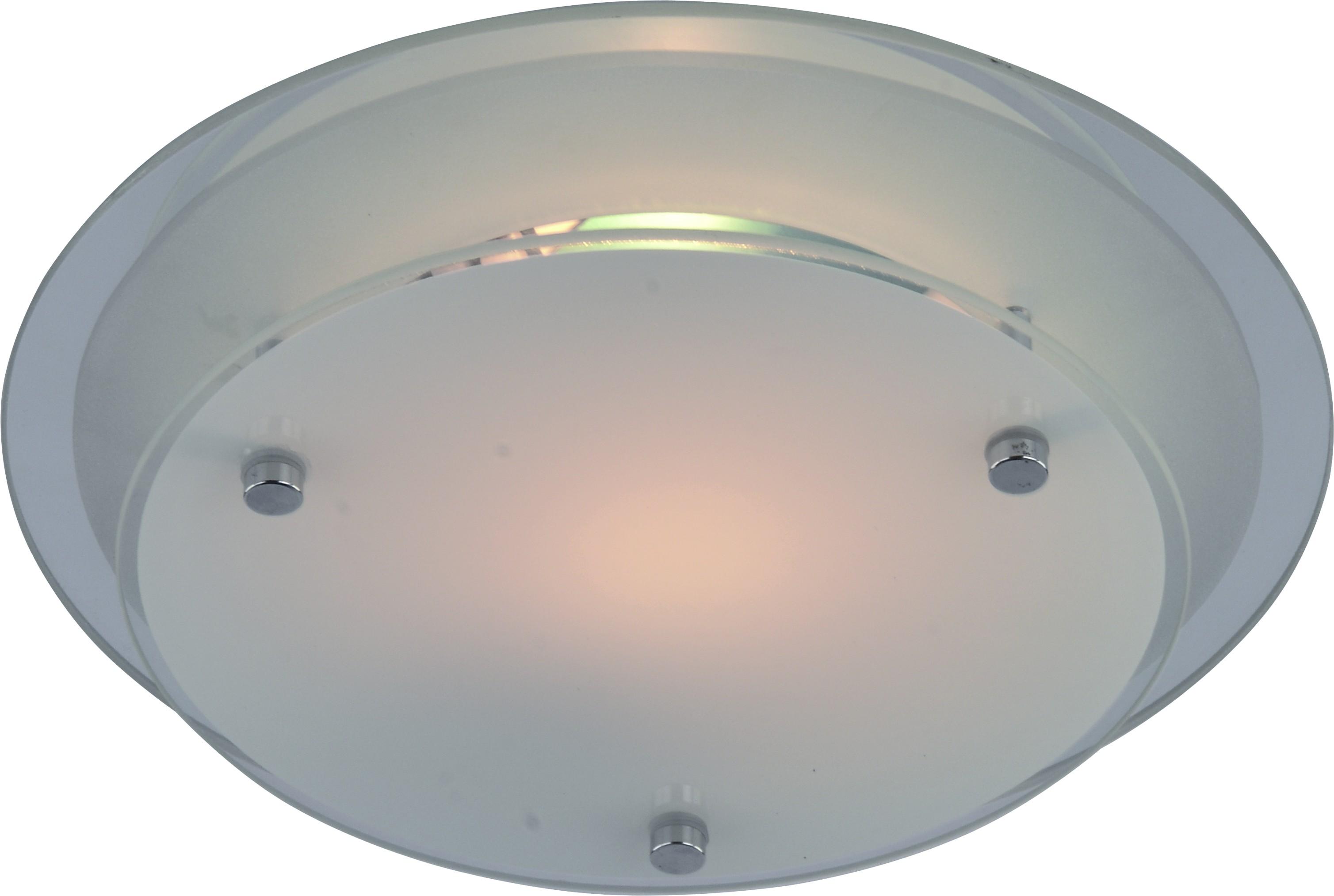 Светильник настенно-потолочный Arte lamp A4867pl-2cc faux pearl dot print dress