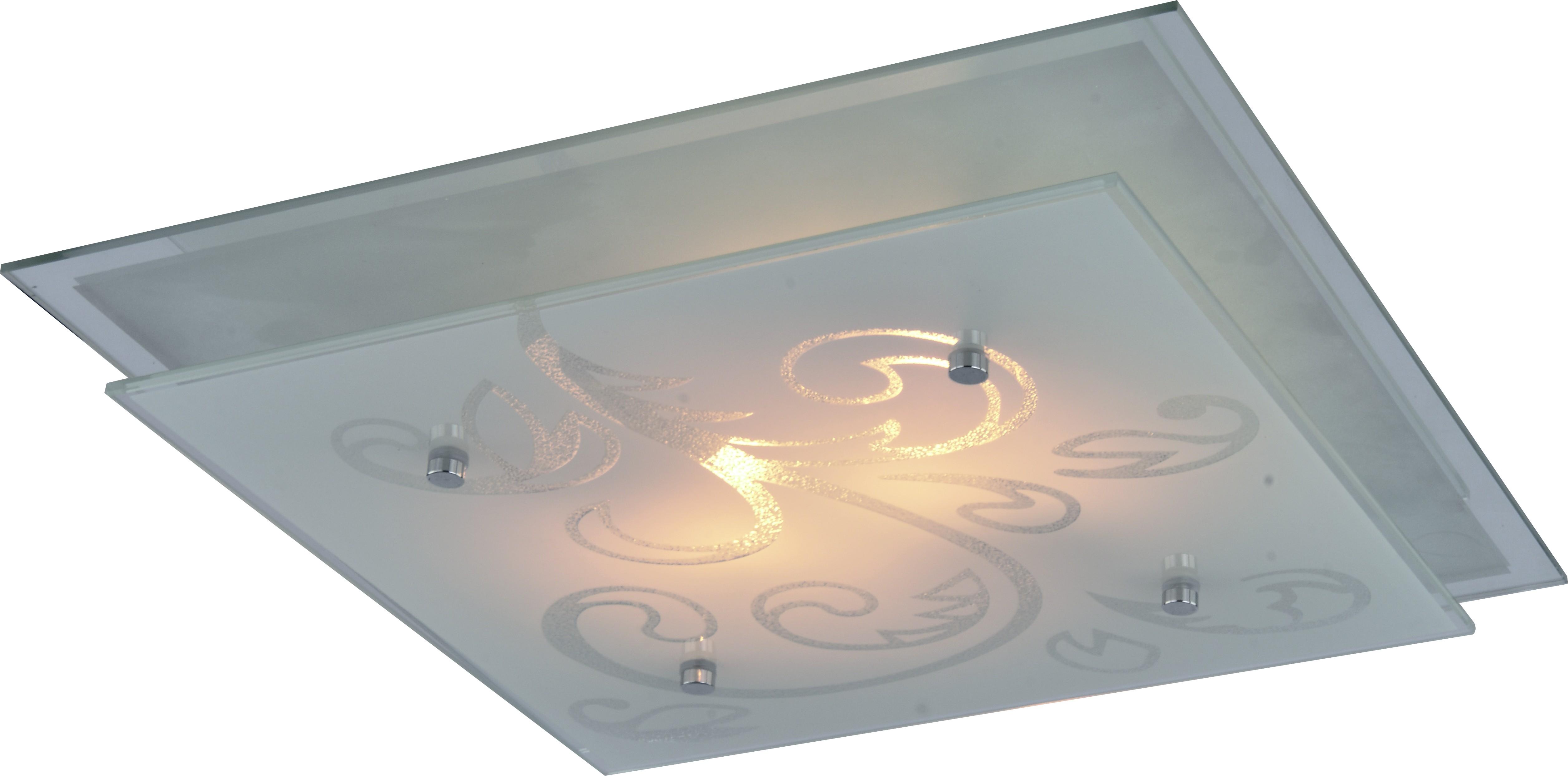 Светильник настенно-потолочный Arte lamp A4866pl-2cc светильник настенно потолочный arte lamp jasmine a4040pl 2cc 2x60вт e27 хром
