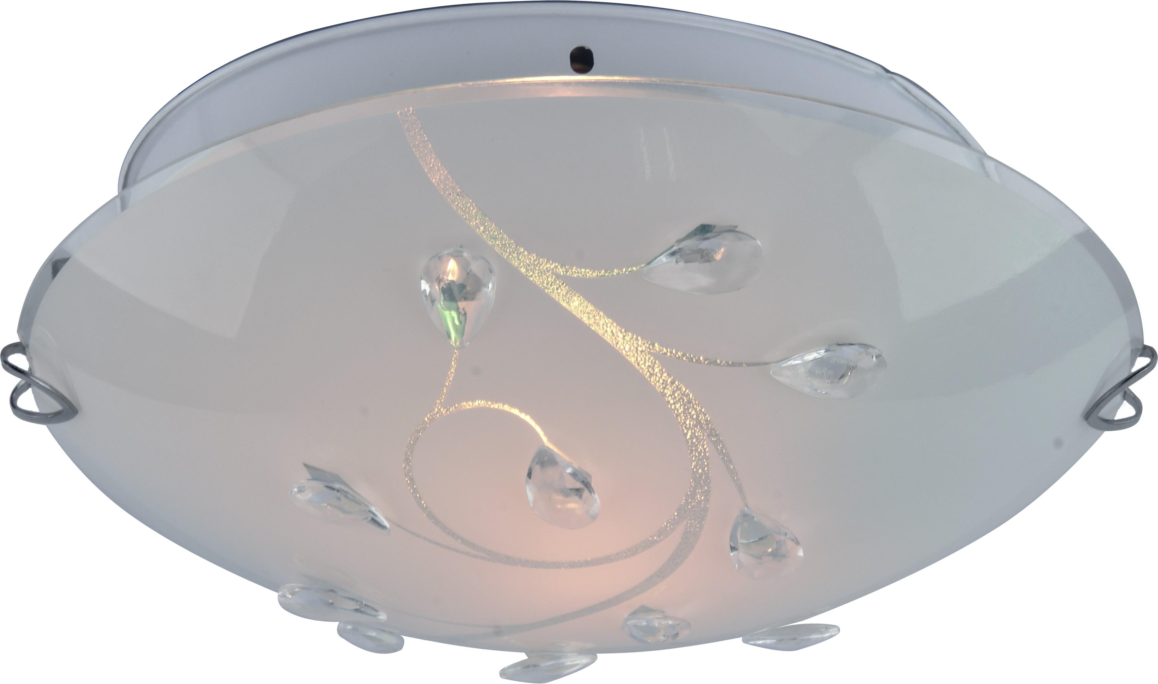 Светильник настенно-потолочный Arte lamp A4040pl-2cc светильник настенно потолочный arte lamp jasmine a4040pl 2cc 2x60вт e27 хром