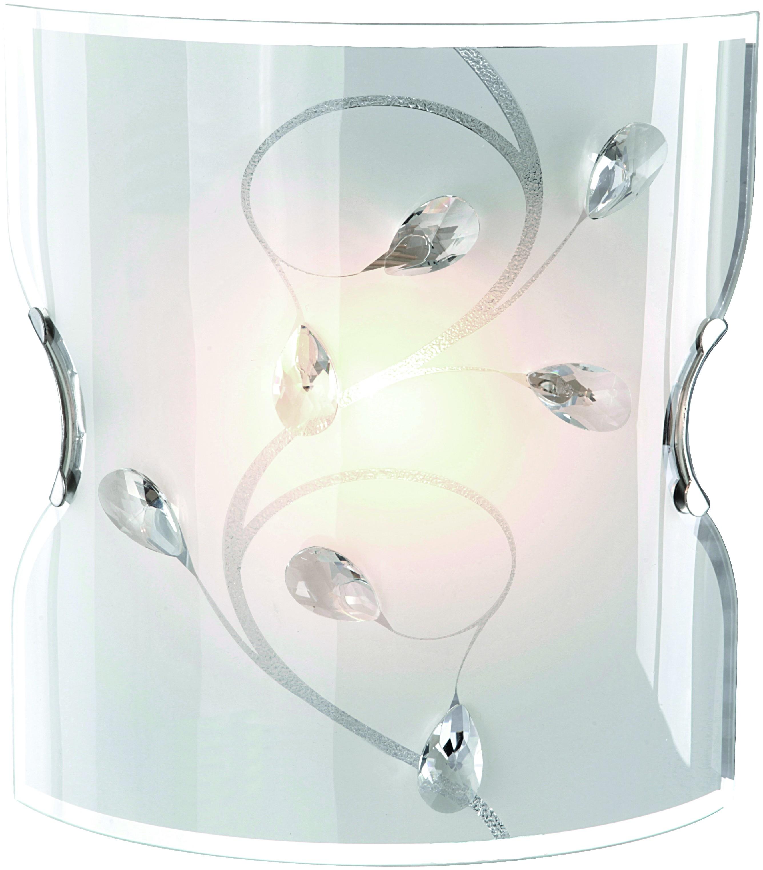 Светильник настенно-потолочный Arte lamp A4044ap-1cc накладной светильник arte lamp jasmine a4044ap 1cc