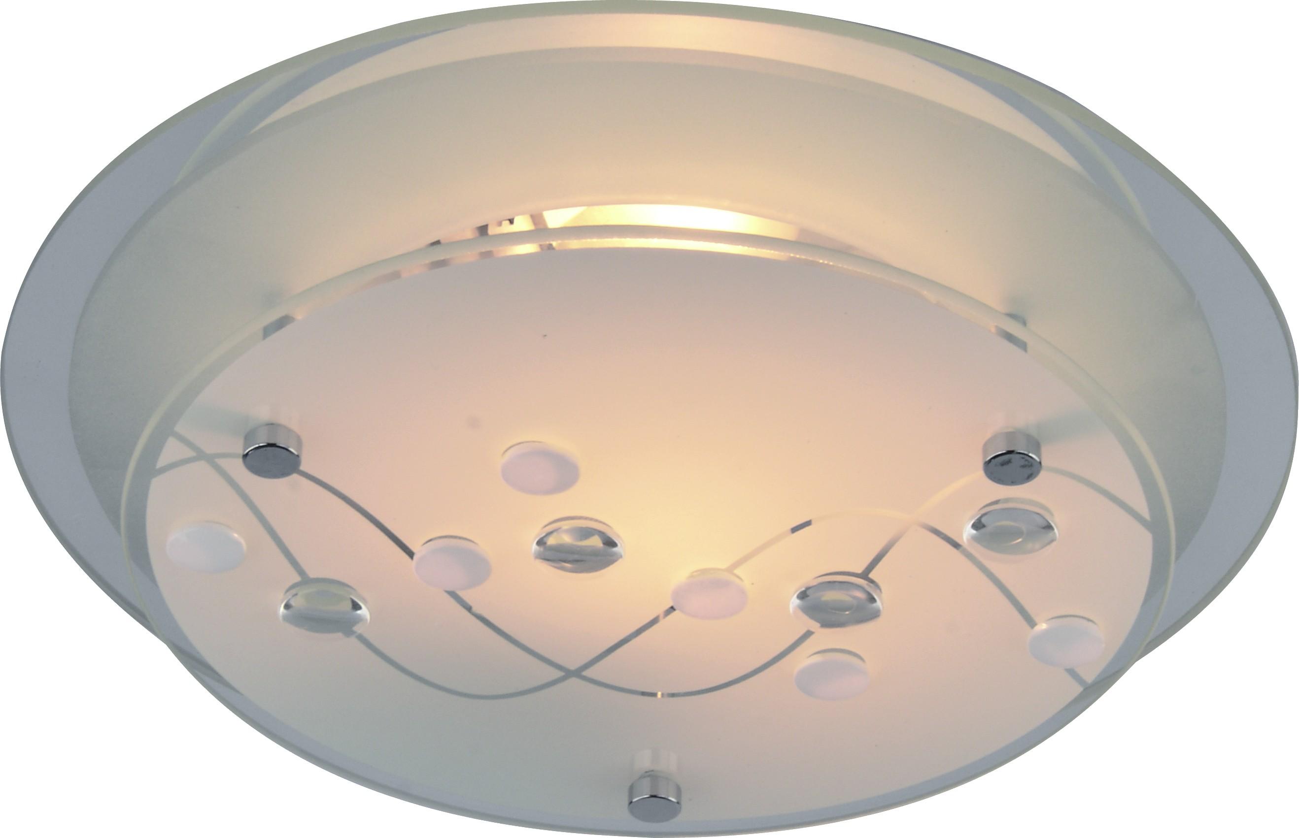 Светильник настенно-потолочный Arte lamp A4890pl-2cc светильник настенно потолочный arte lamp jasmine a4040pl 2cc 2x60вт e27 хром
