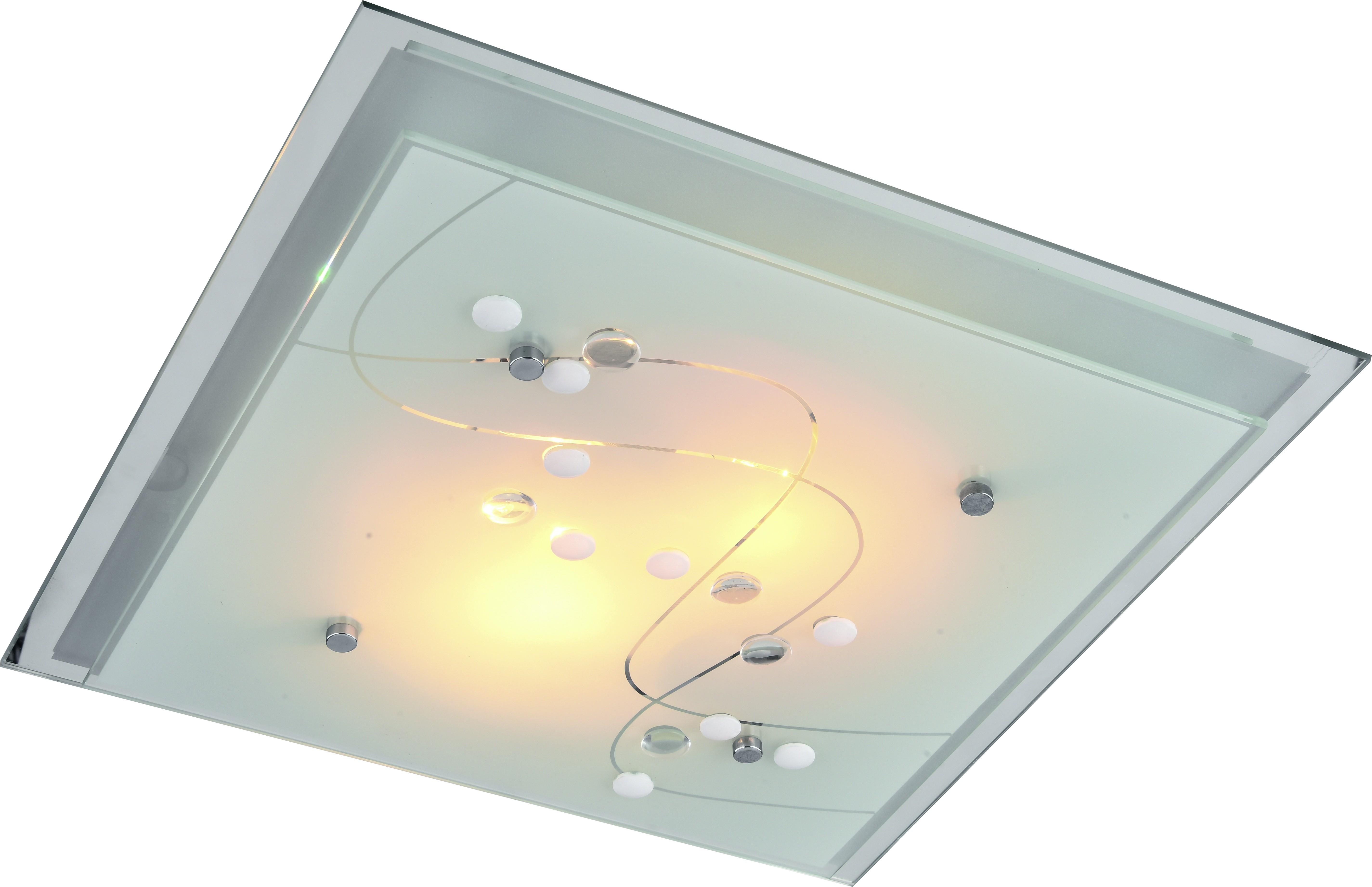 Светильник настенно-потолочный Arte lamp A4891pl-2cc светильник настенно потолочный arte lamp jasmine a4040pl 2cc 2x60вт e27 хром