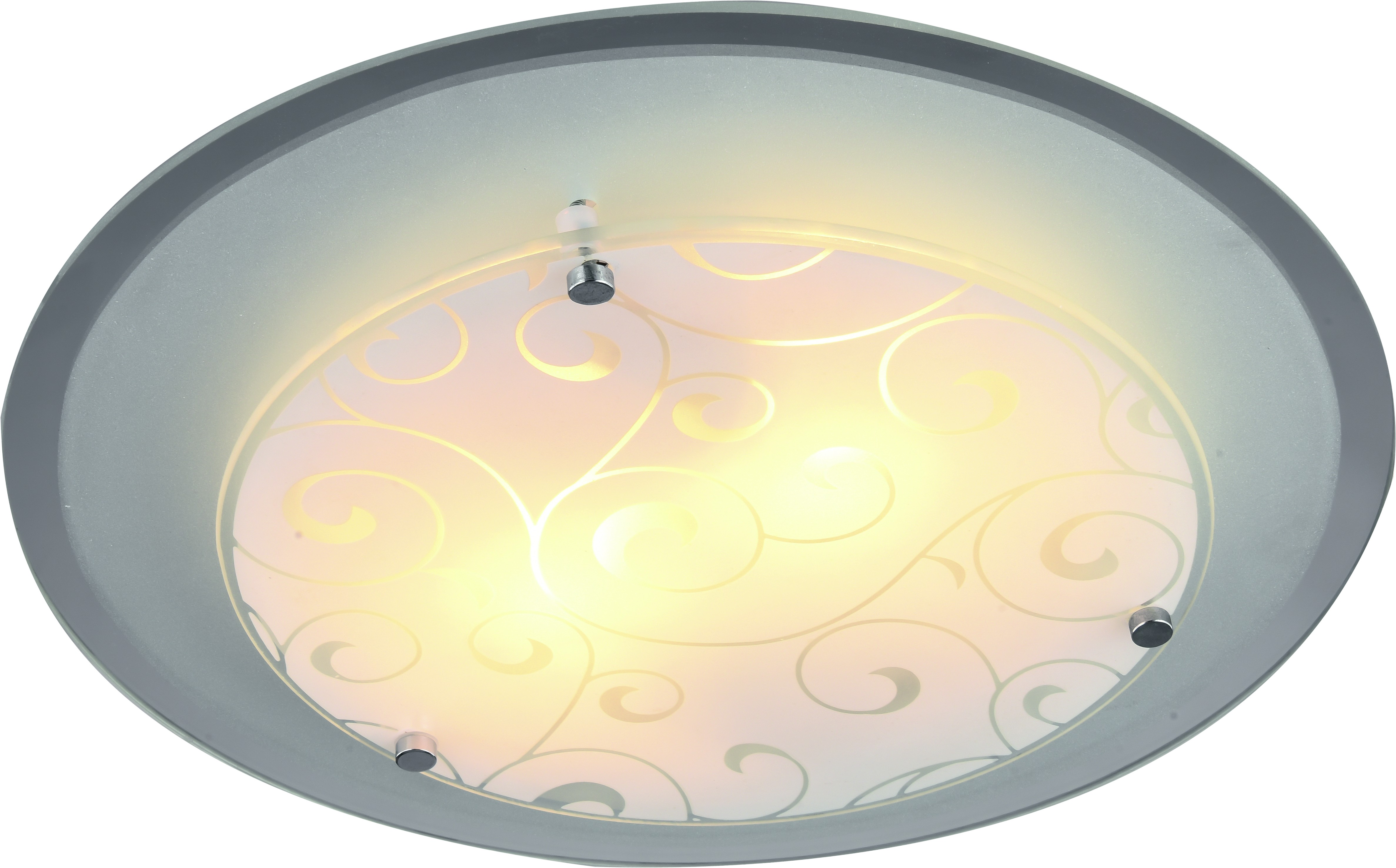 Светильник настенно-потолочный Arte lamp A4806pl-1cc