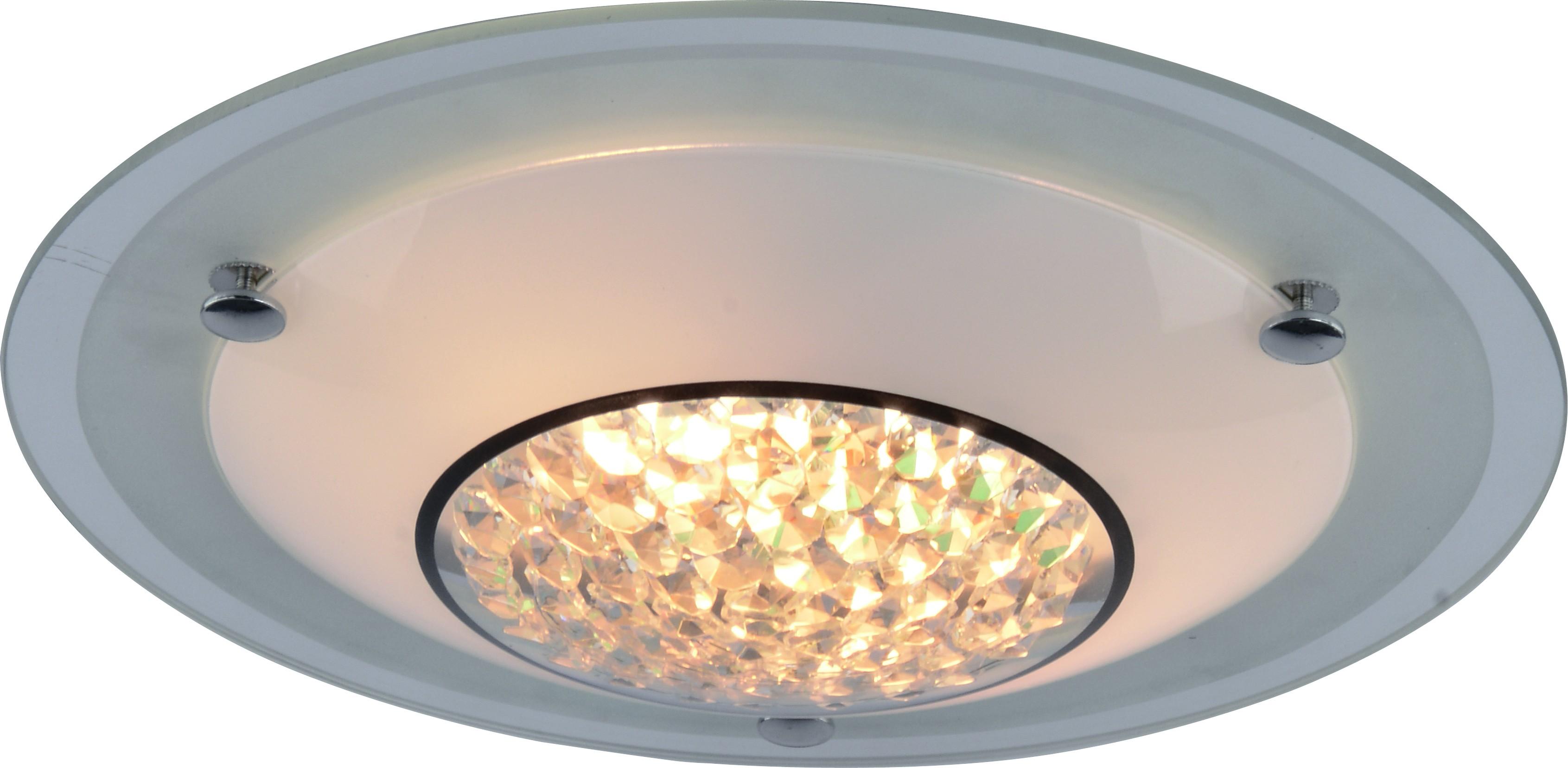 Светильник настенно-потолочный Arte lamp A4833pl-2cc накладной светильник arte lamp giselle a4833pl 2cc