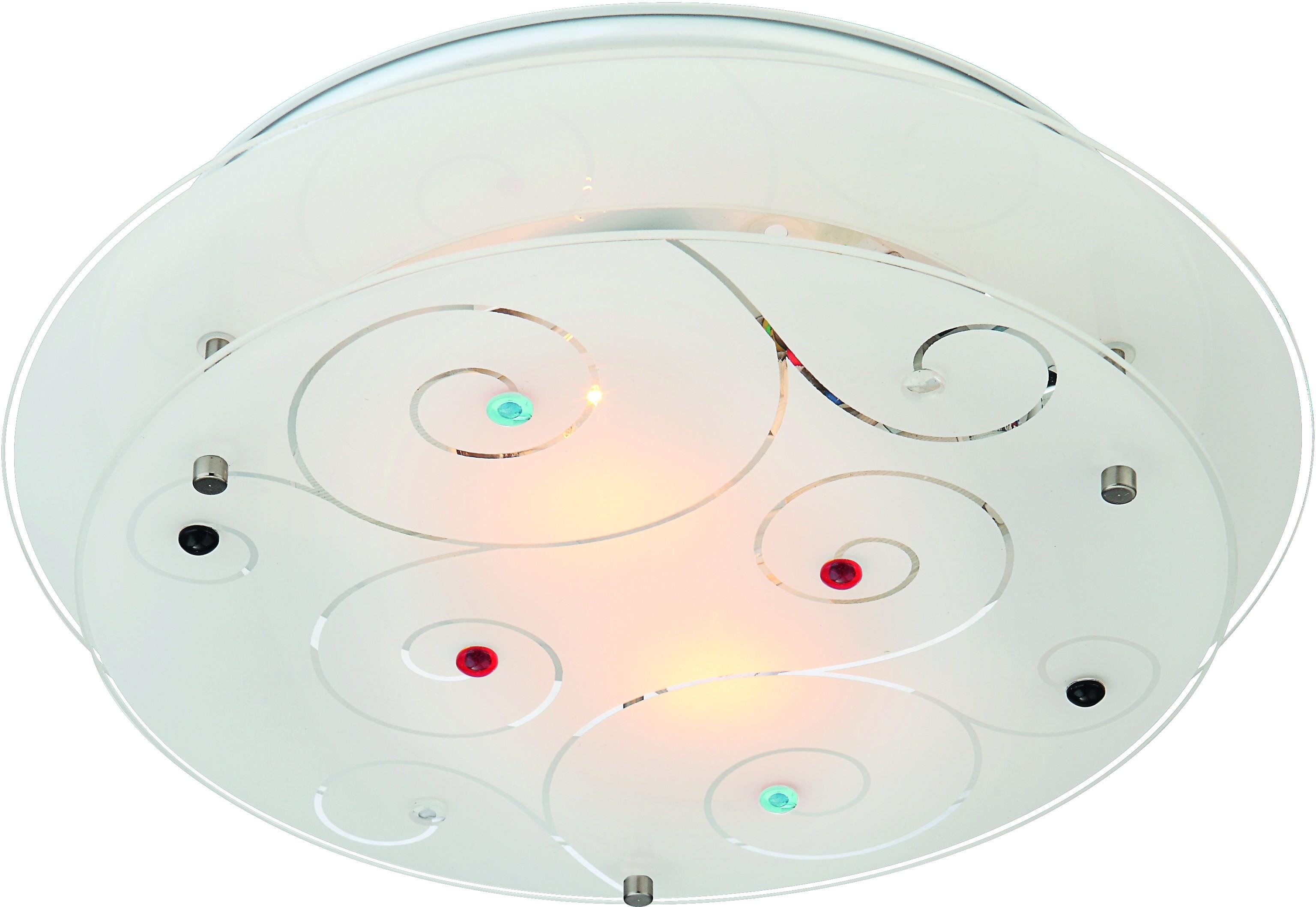 Светильник настенно-потолочный Arte lamp A4815pl-2cc светильник настенно потолочный arte lamp jasmine a4040pl 2cc 2x60вт e27 хром