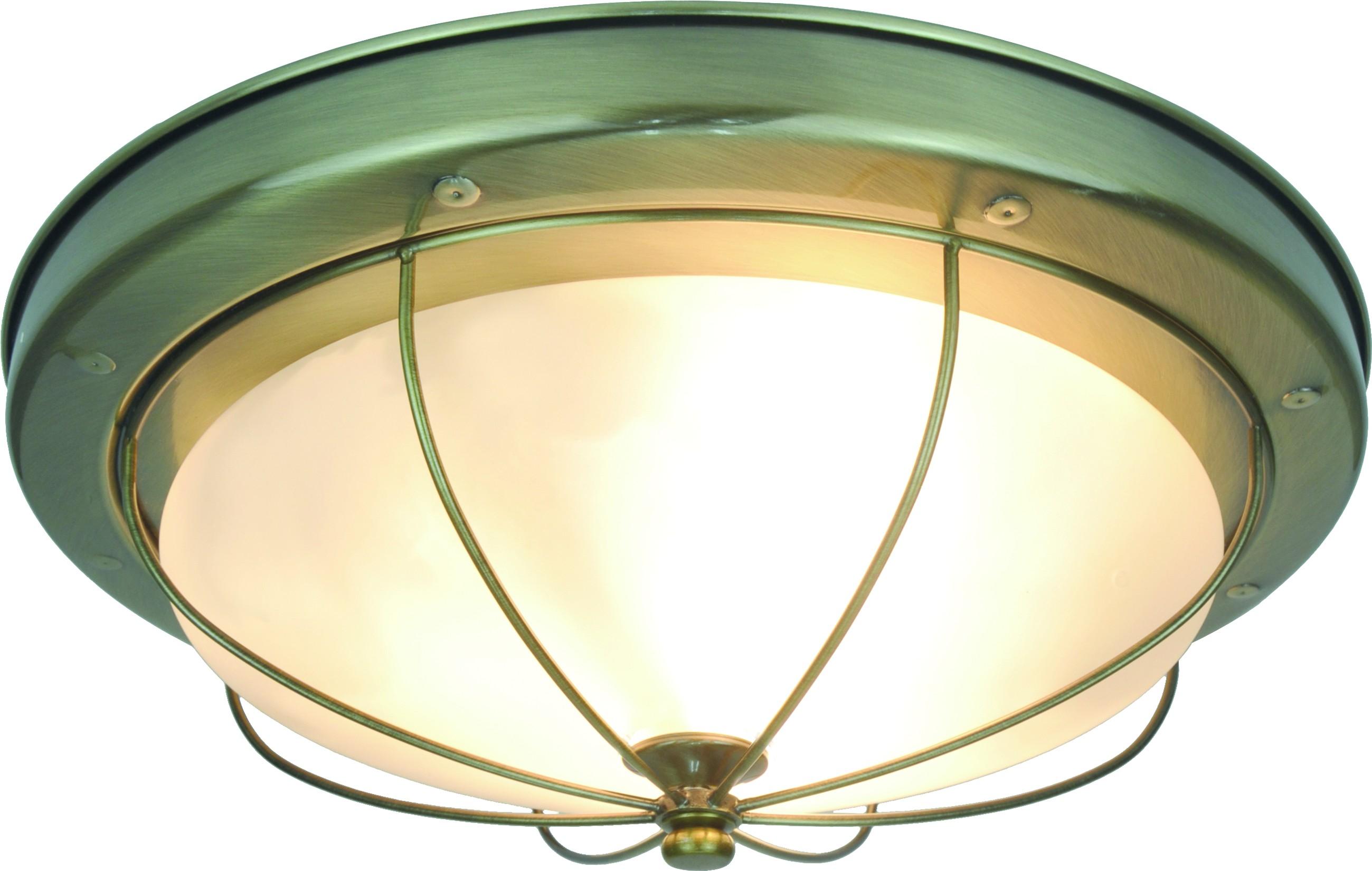 Купить Светильник настенно-потолочный Arte lamp A1308pl-3ab