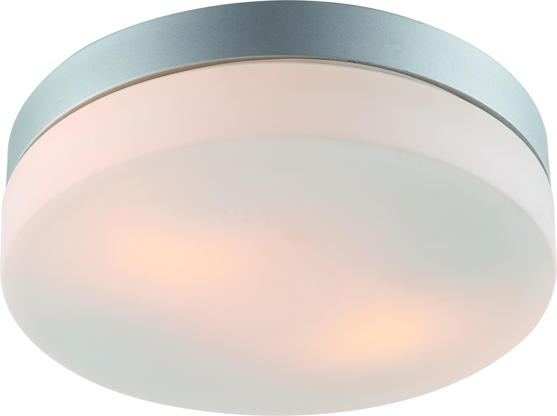 Светильник настенно-потолочный Arte lamp A3211pl-2si потолочный светильник shirp a3211pl 3wh arte lamp 1182062