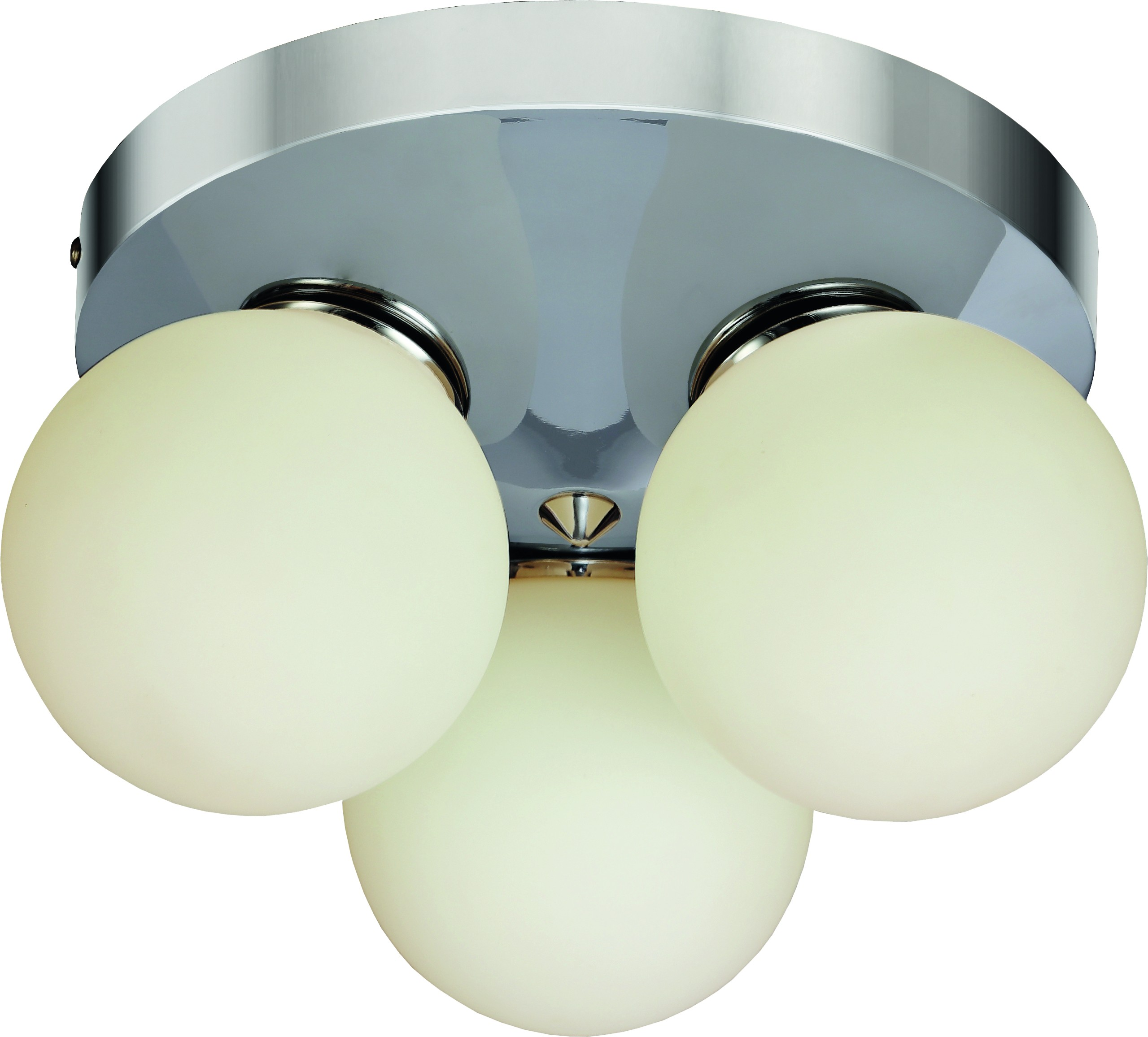 Люстра Arte lamp A4445pl-3cc