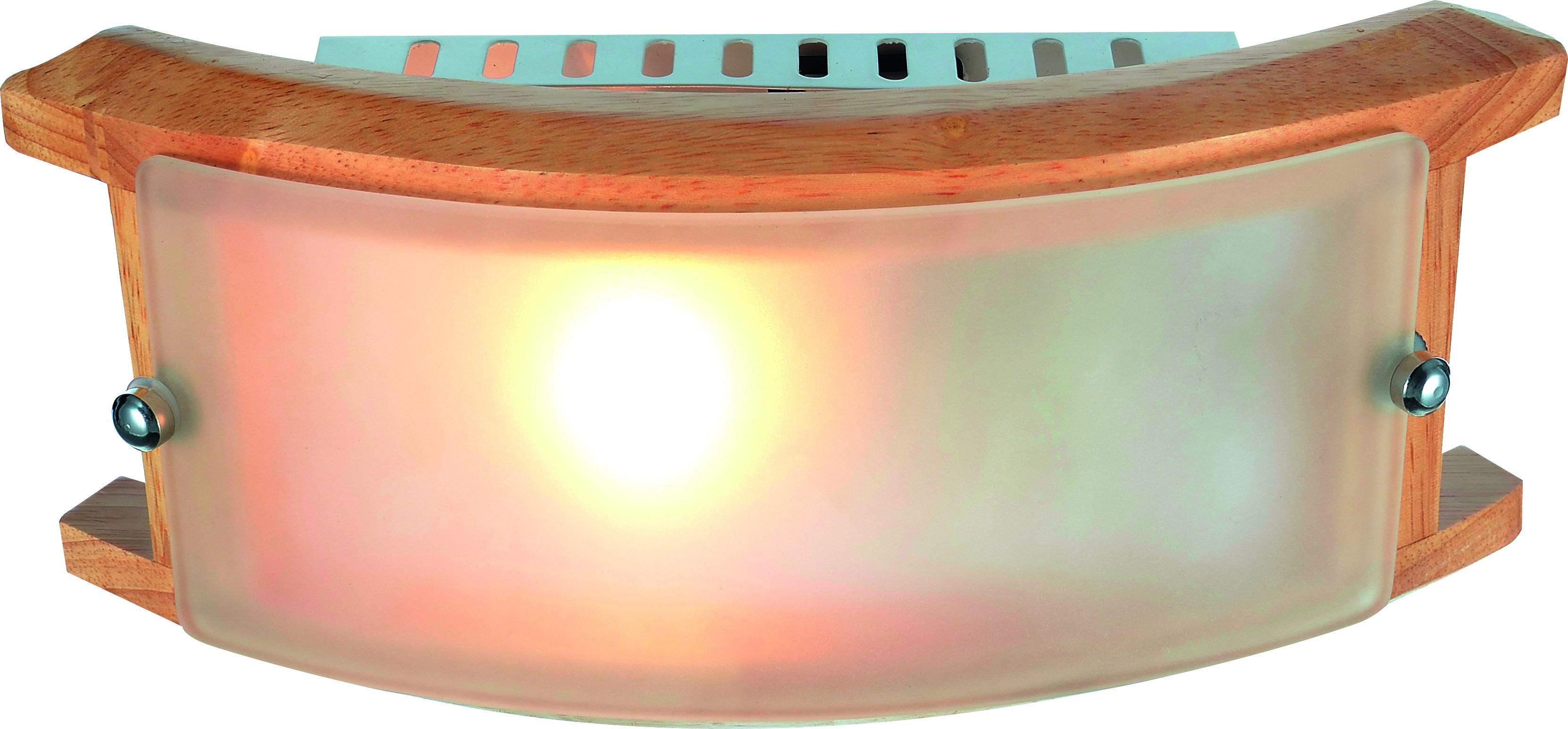 Купить Светильник настенный Arte lamp A6460ap-1br