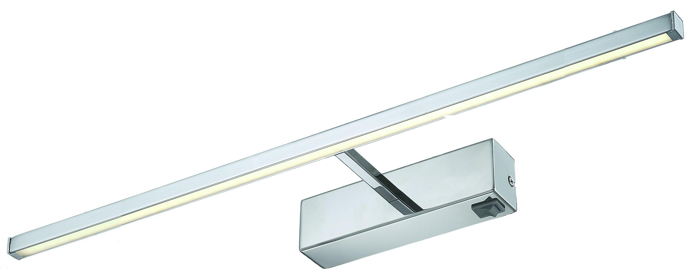 Подсветка для картин Arte lamp A5312ap-1cc 5312 open bearing 60 x 130 x 54 mm 1 pc axial double row angular contact 5312 3312 3056312 ball bearings