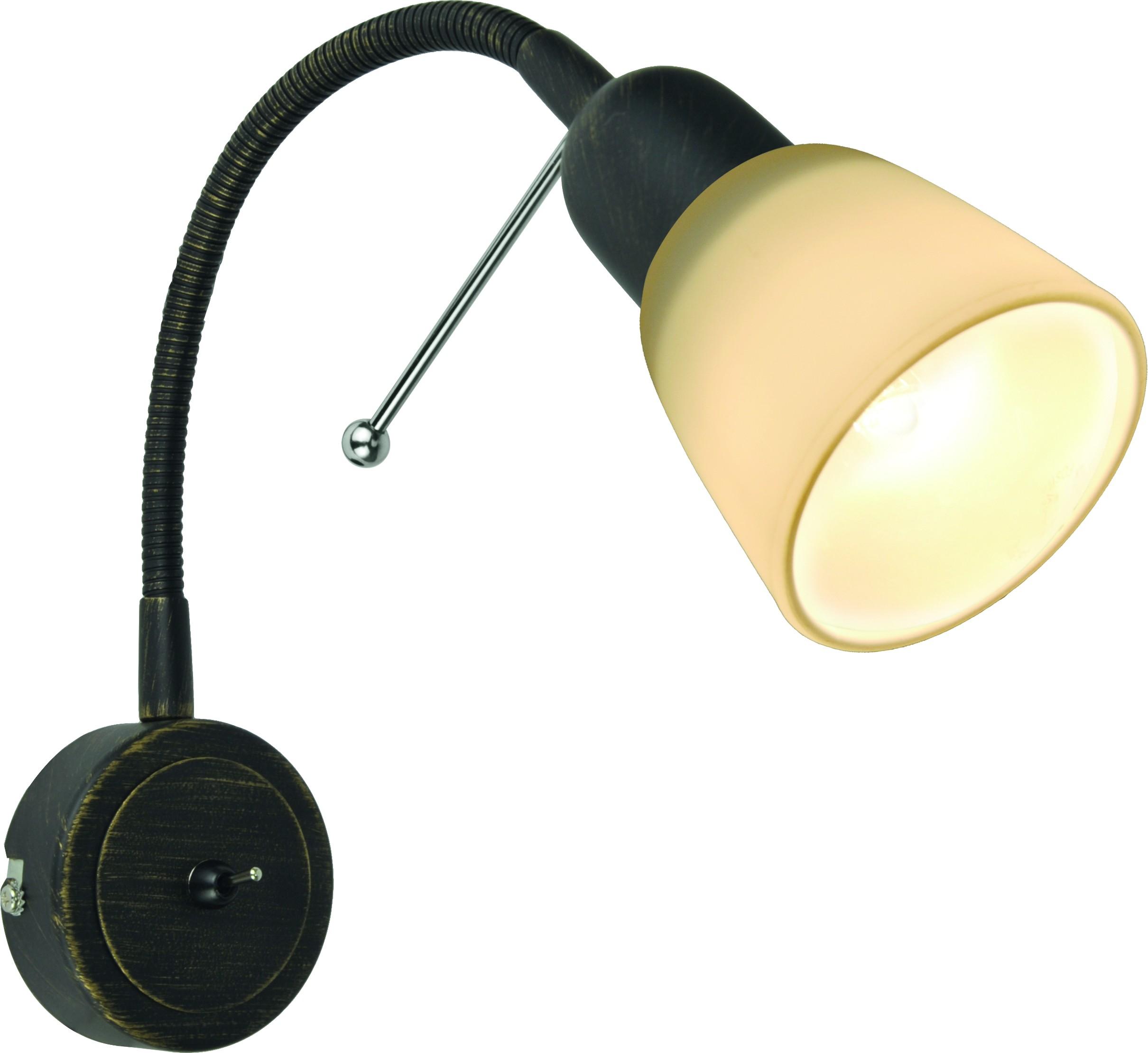 Купить Бра Arte lamp A7009ap-1br