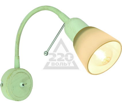 Бра ARTE LAMP A7009AP-1WG