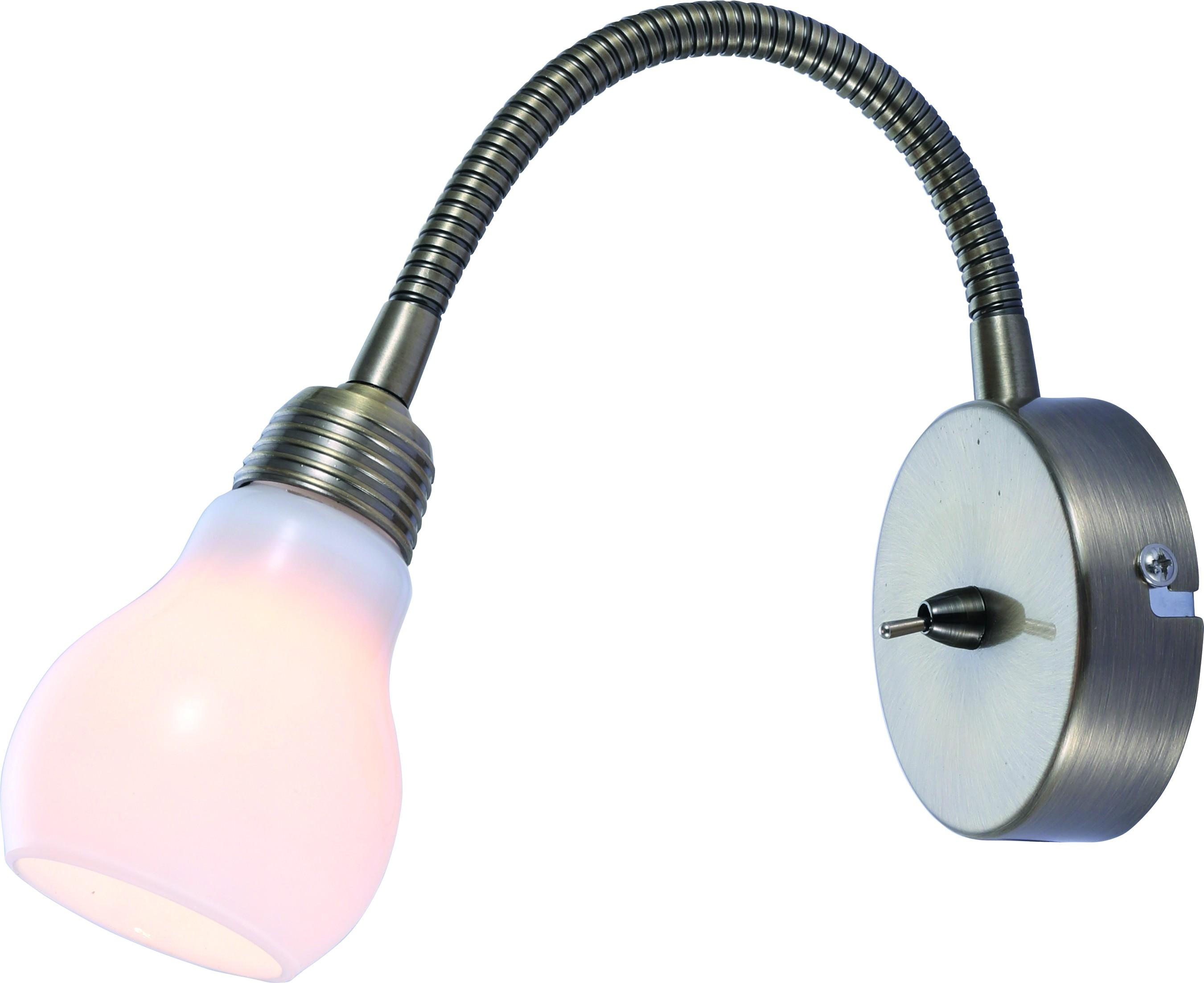 Купить Бра Arte lamp A5271ap-1ab