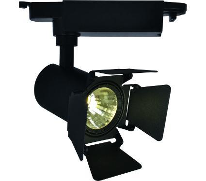 Трек система ARTE LAMP A6709PL-1BK