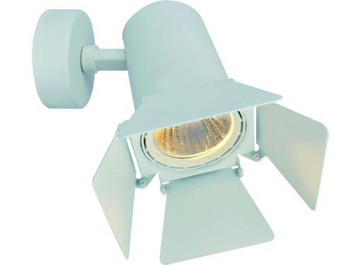 Бра ARTE LAMP A6709AP-1WH