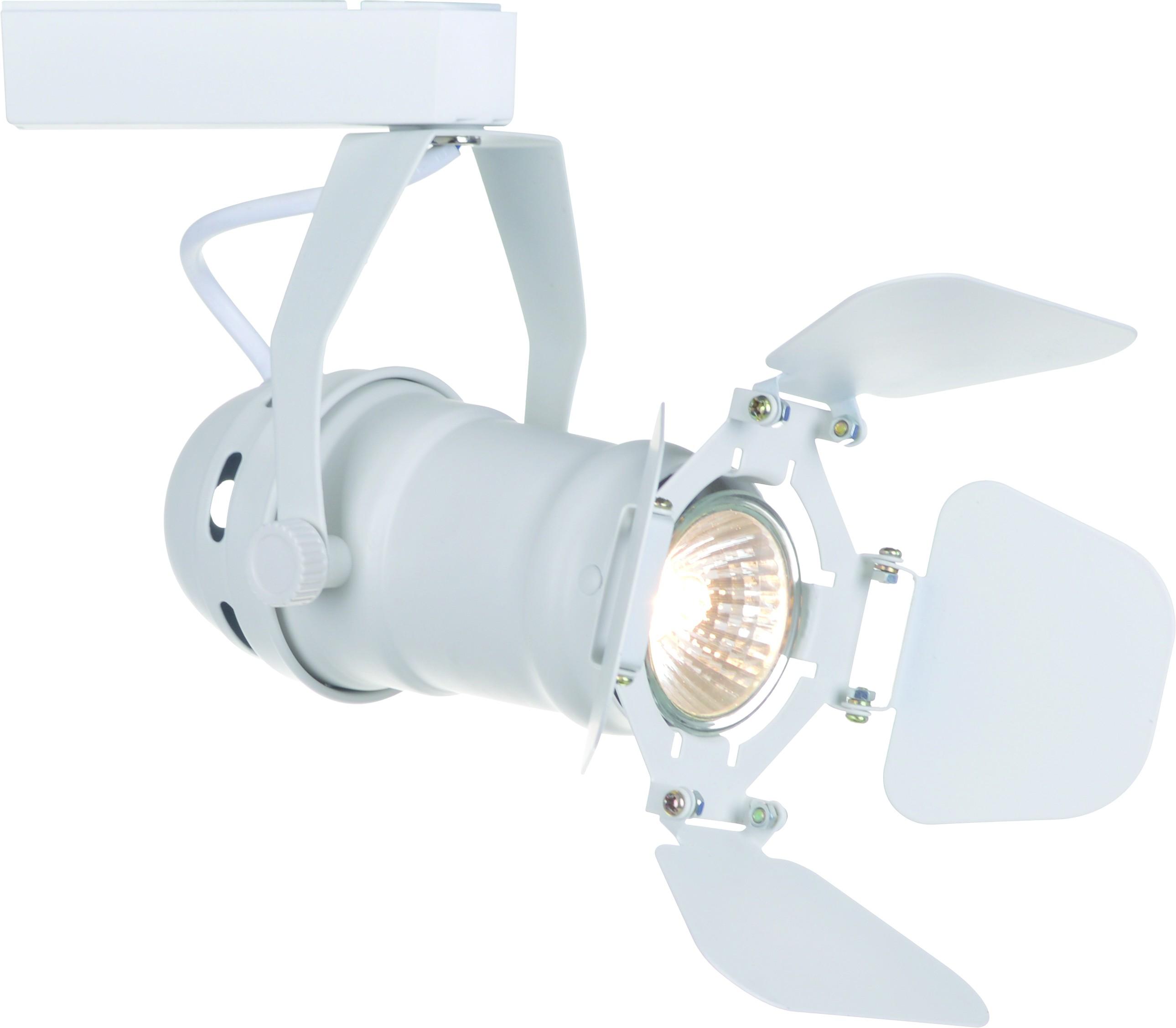 Трек система Arte lamp A5319pl-1wh