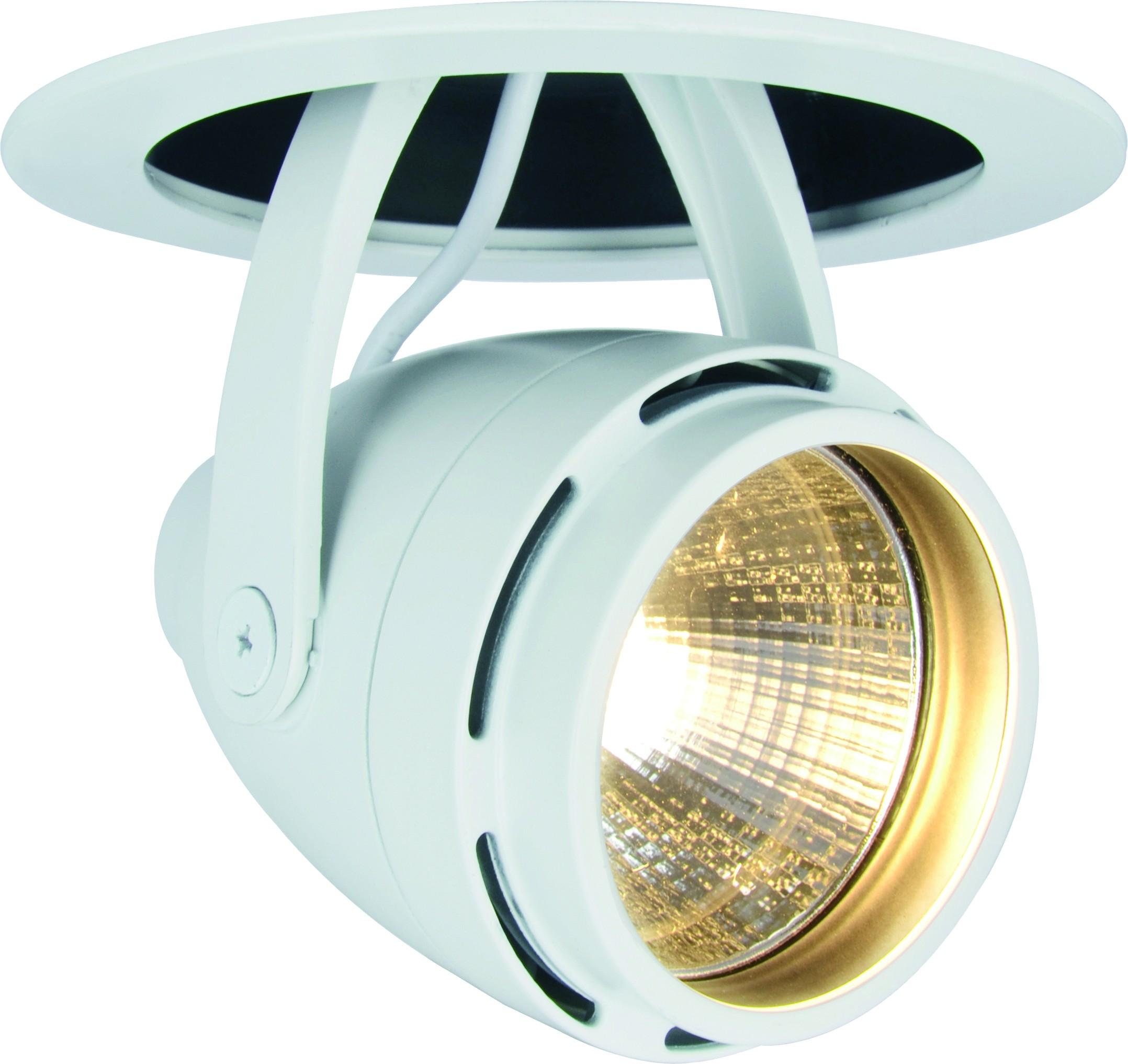 Светильник встраиваемый Arte lamp A3120pl-1wh arte lamp встраиваемый светодиодный светильник arte lamp cardani a1212pl 1wh