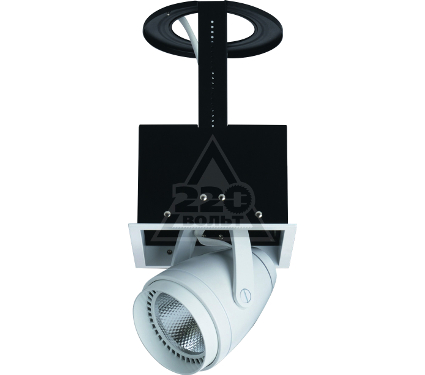Светильник встраиваемый ARTE LAMP A1618PL-1WH