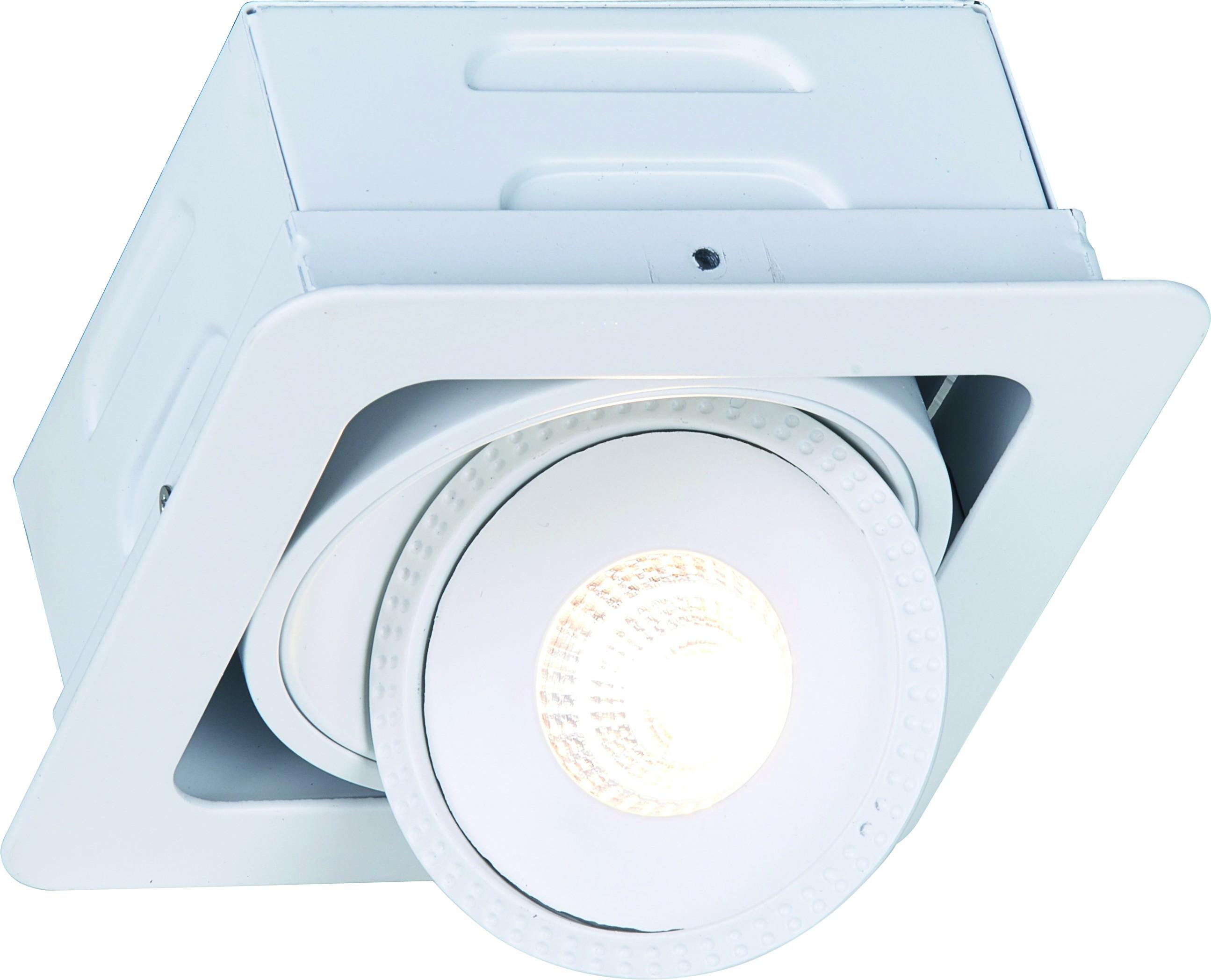Светильник встраиваемый Arte lamp A3007pl-1wh встраиваемый светильник arte lamp cielo a7314pl 1wh
