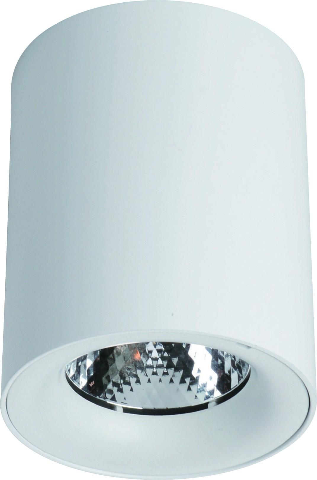 Светильник встраиваемый Arte lamp A5112pl-1wh arte lamp встраиваемый светодиодный светильник arte lamp cardani a1212pl 1wh