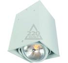 Светильник встраиваемый ARTE LAMP A5936PL-1WH
