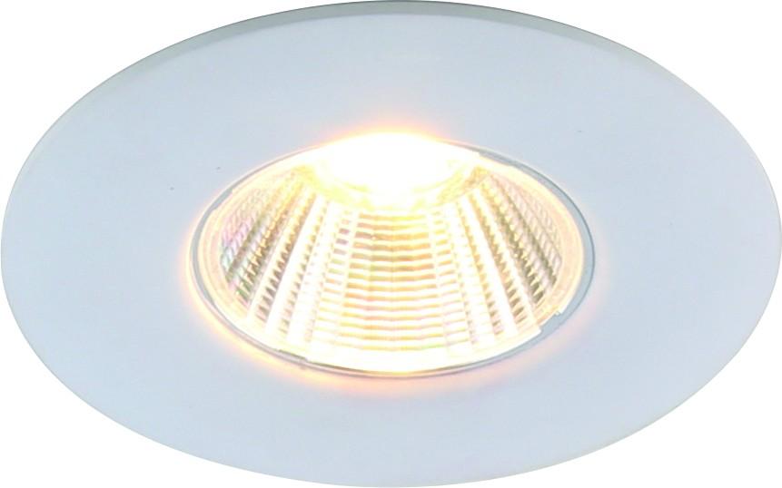 Светильник встраиваемый Arte lamp A1425pl-1wh встраиваемый светильник arte lamp cielo a7314pl 1wh