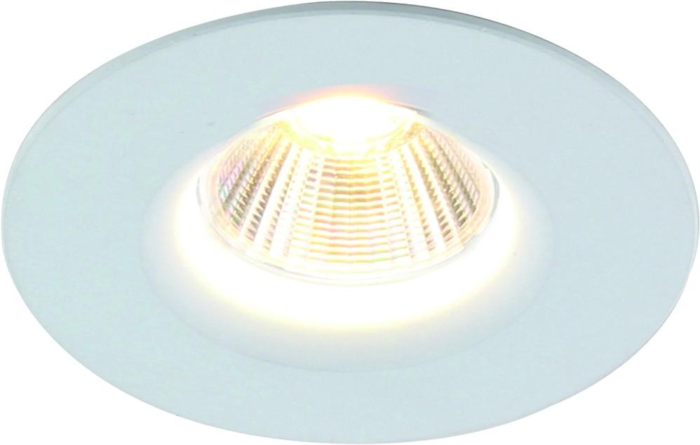 Светильник встраиваемый Arte lamp A1427pl-1wh встраиваемый светильник arte lamp cielo a7314pl 1wh