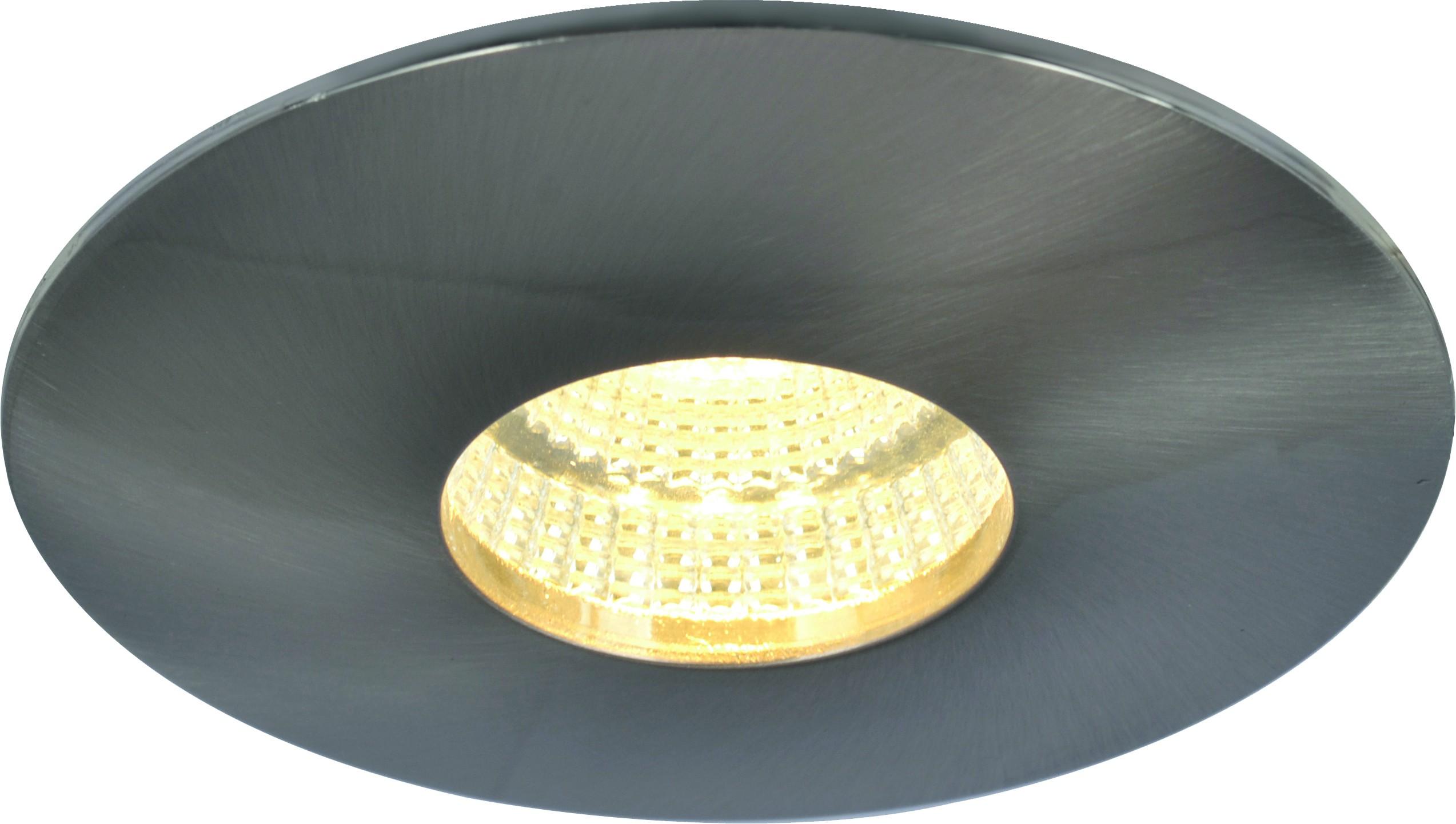 Светильник встраиваемый Arte lamp A5438pl-1ss встраиваемый спот точечный светильник arte lamp accento a3219pl 1ss